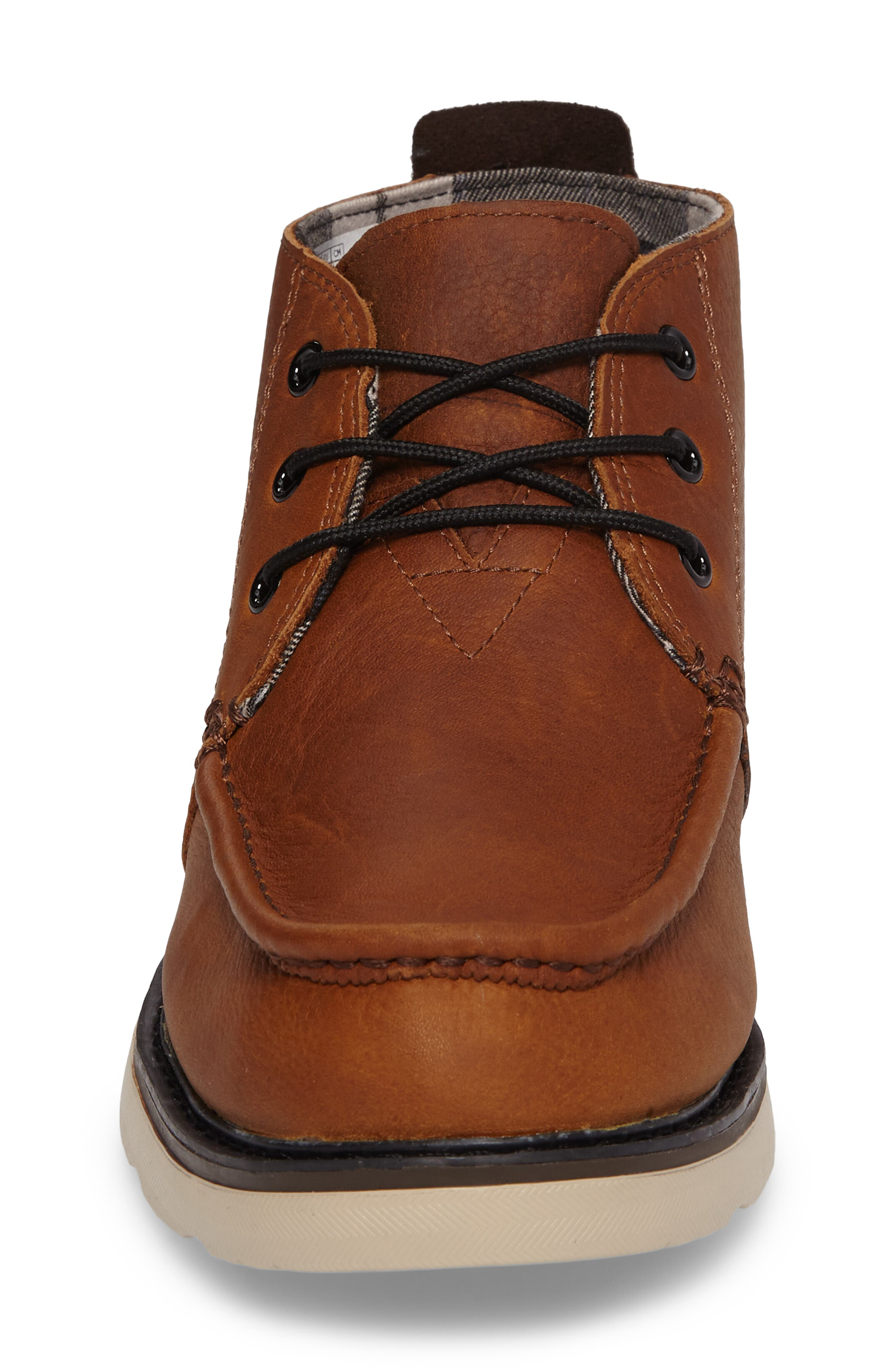 Alternate Image 4  - TOMS Waterproof Chukka Boot (Men)