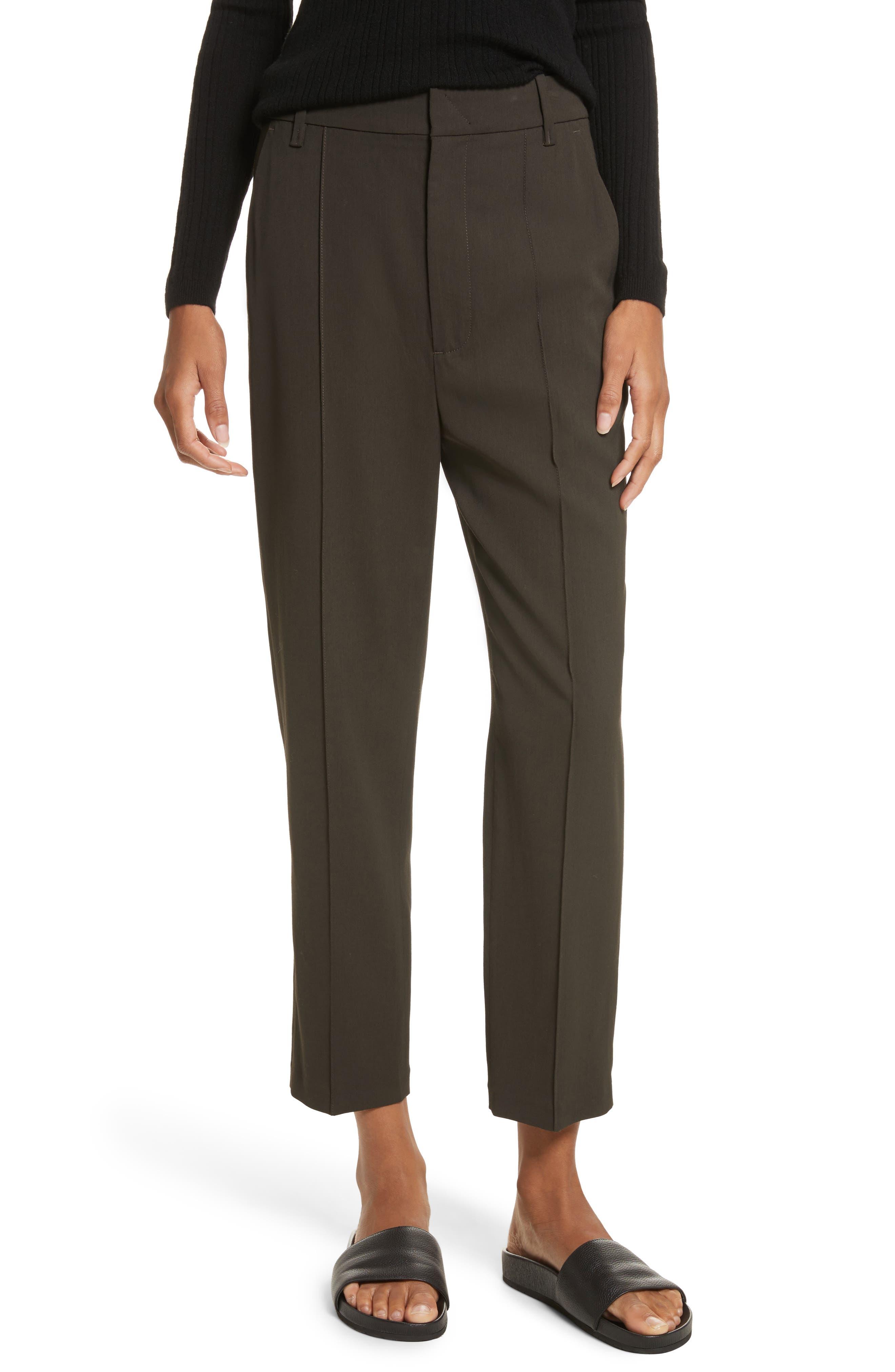 Vince Stitch Front Pants