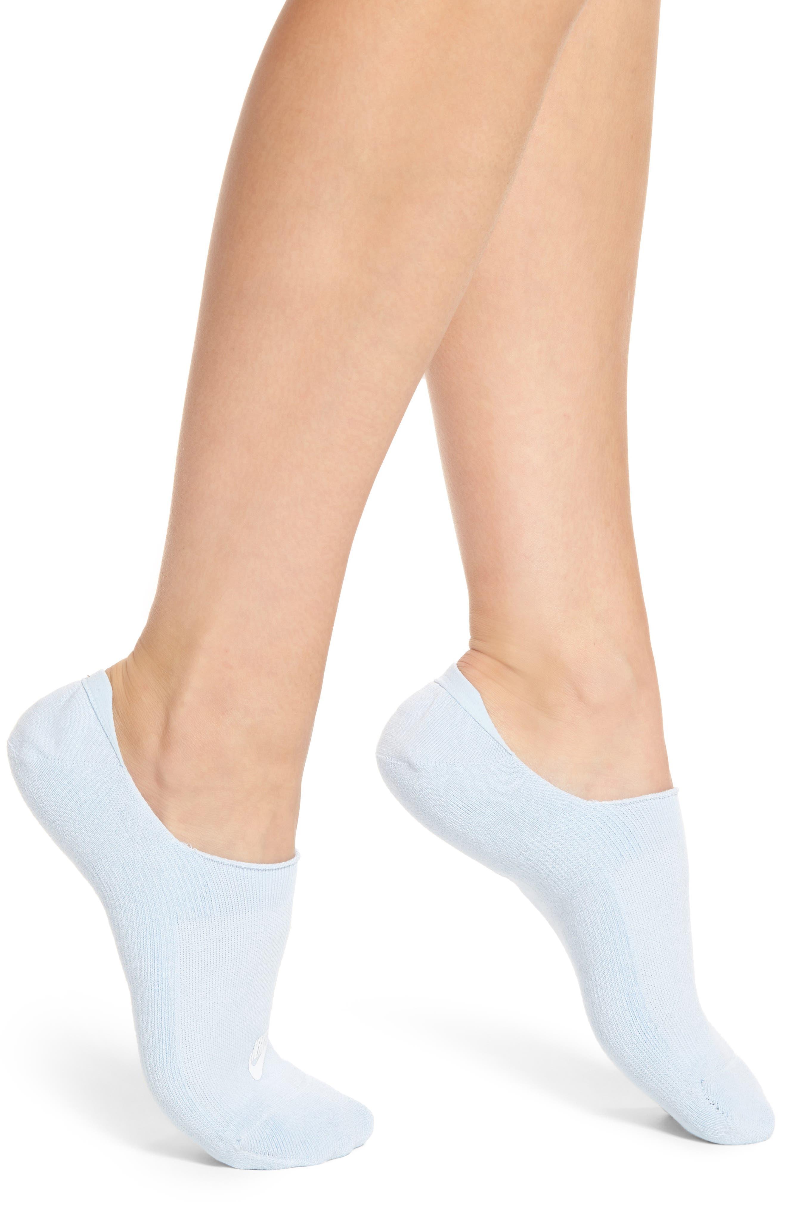 Main Image - Nike Sportswear Statement No-Show Socks