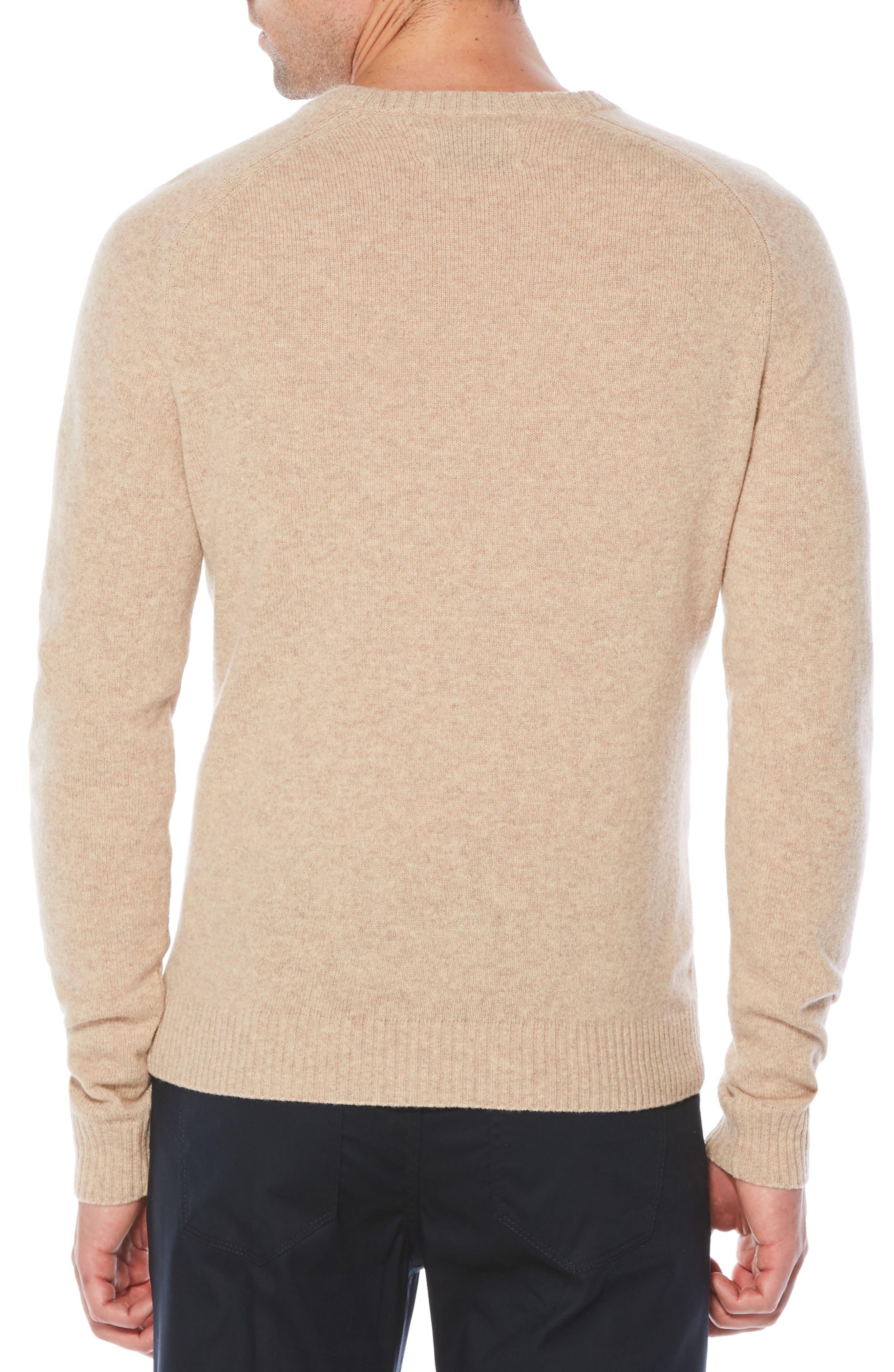 Alternate Image 2  - Original Penguin P55 Lambswool Sweater