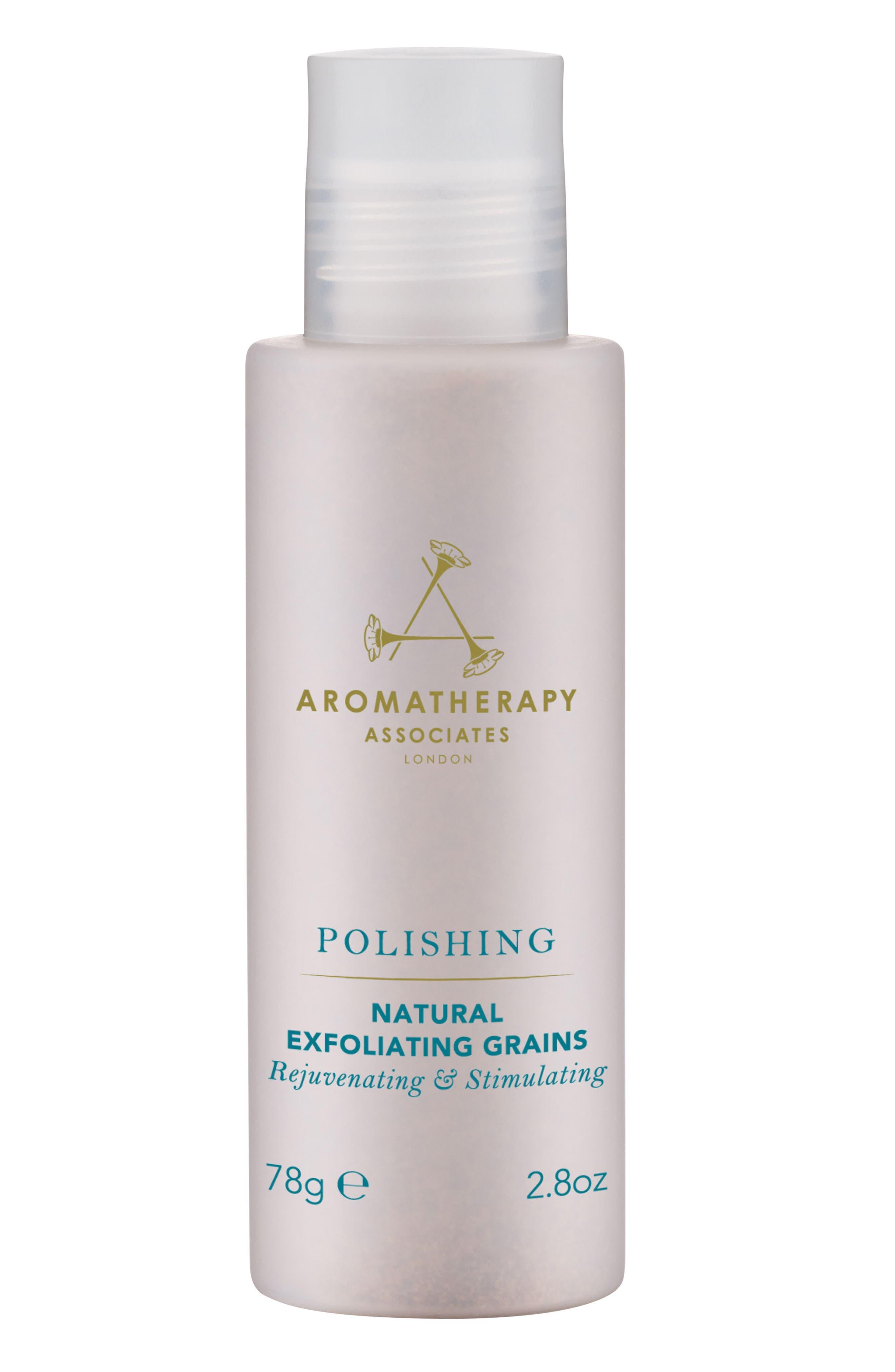 AROMATHERAPY ASSOCIATES Polishing Natural Exfoliating Scrub
