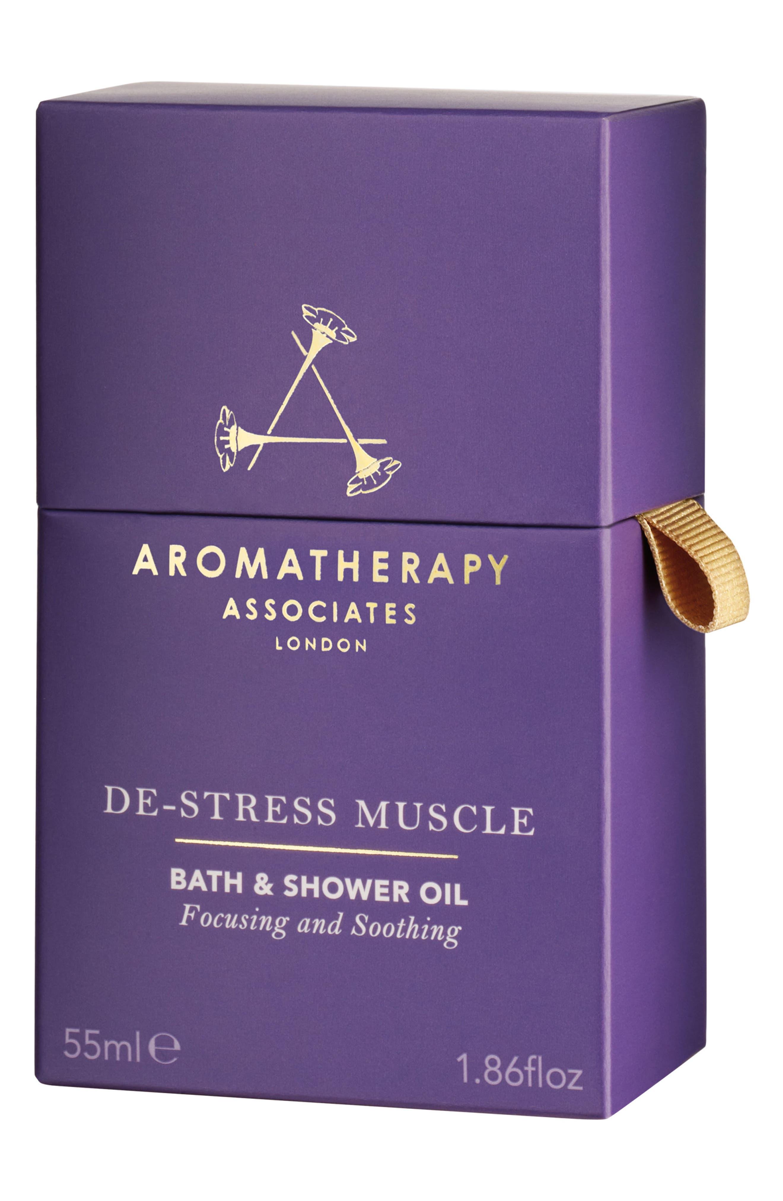 Alternate Image 3  - Aromatherapy Associates Bath & Shower Oil