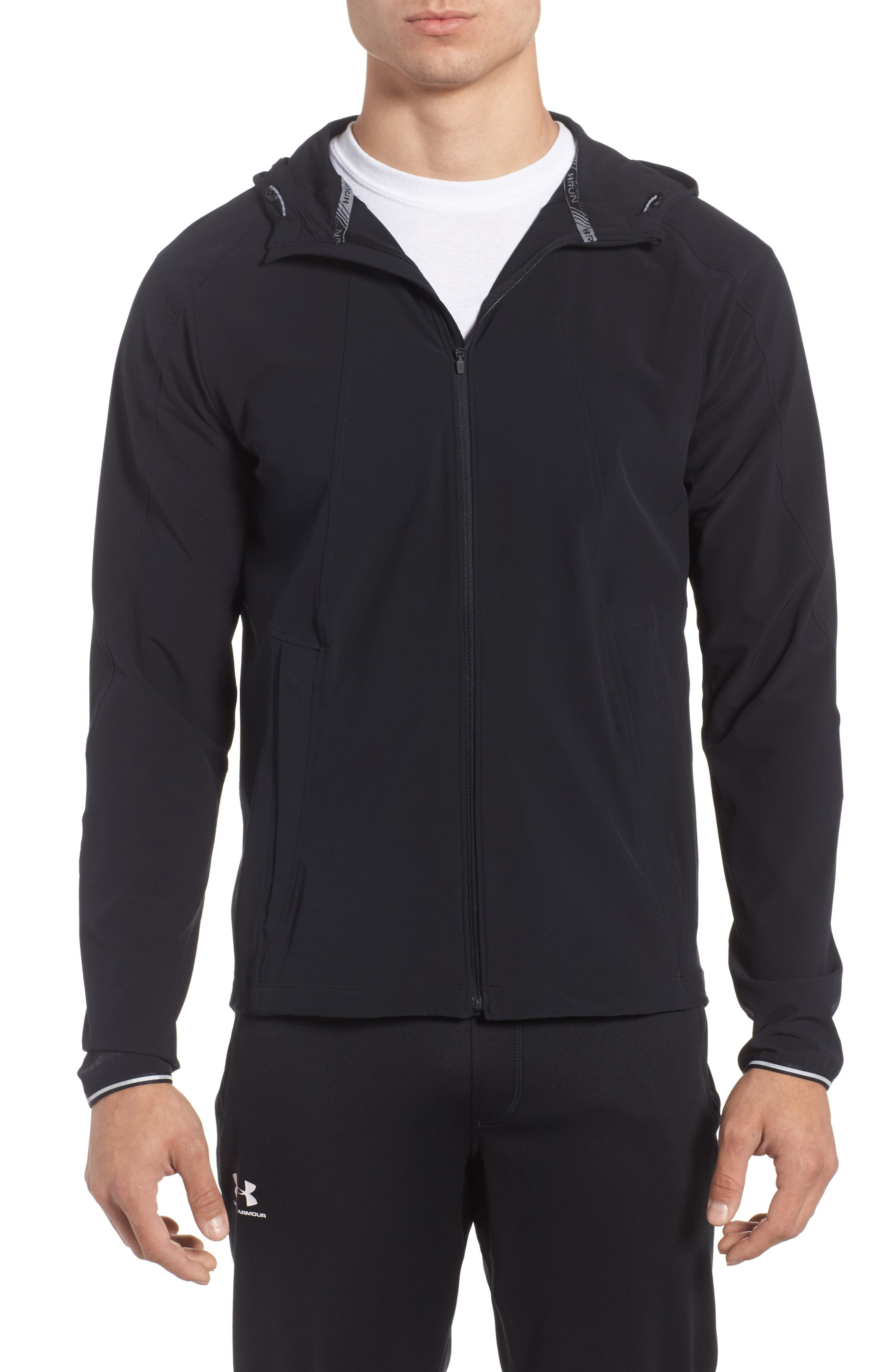 Main Image - Under Armour Outrun the Storm Jacket
