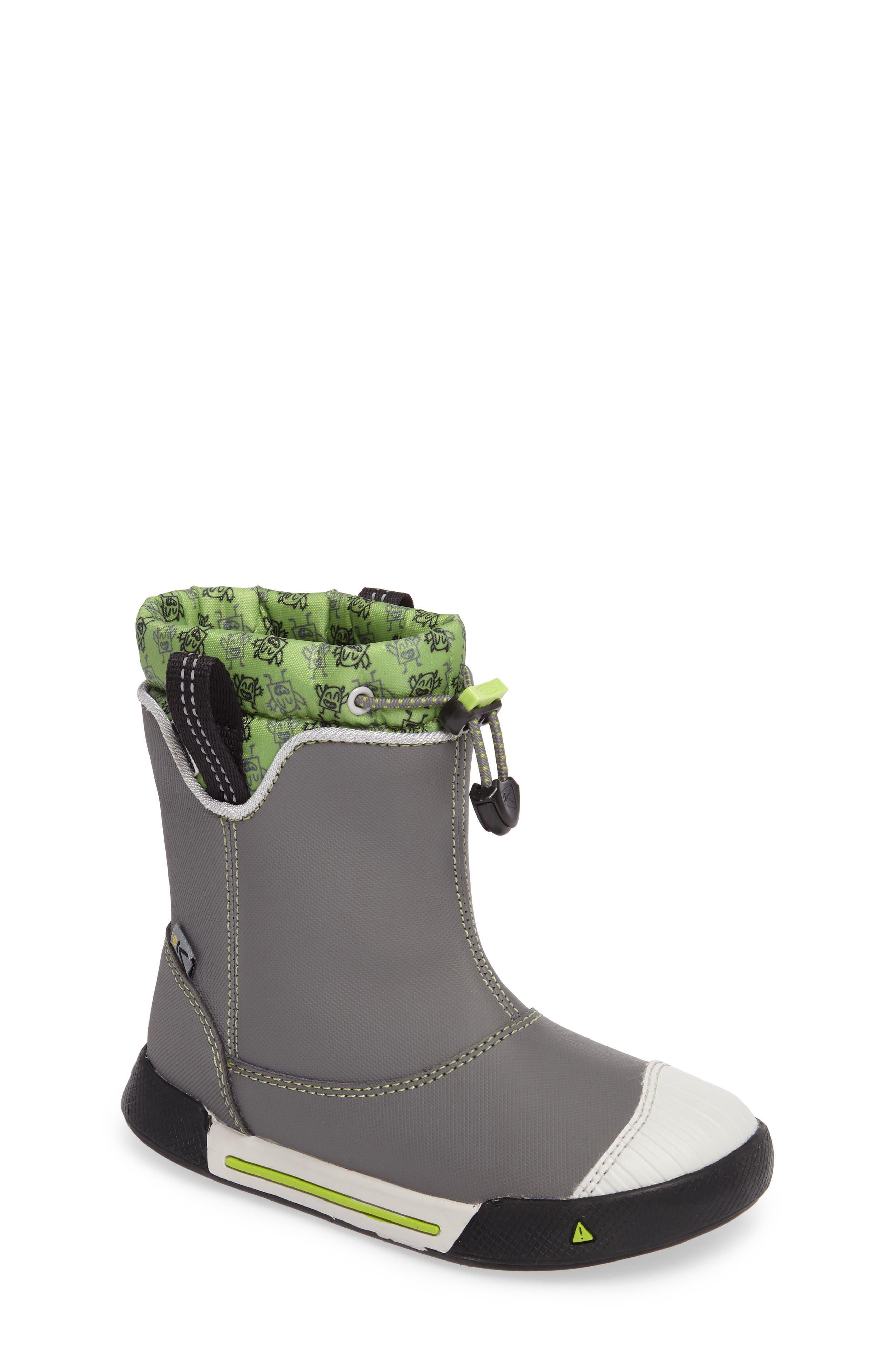 Keen 'Encanto 365' Waterproof Boot (Toddler & Little Kid)