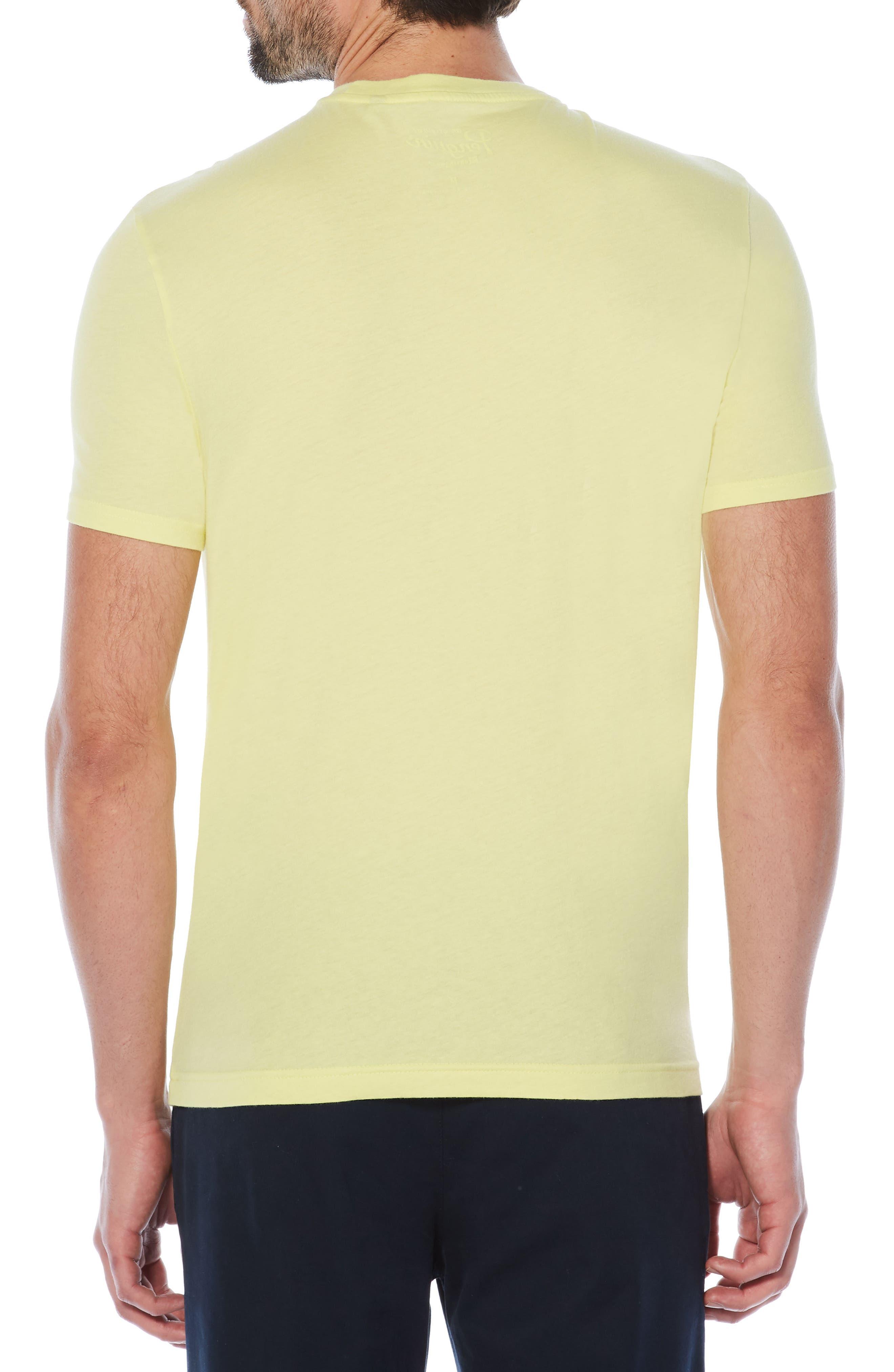 Alternate Image 2  - Original Penguin When Life Gives You Lemons T-Shirt