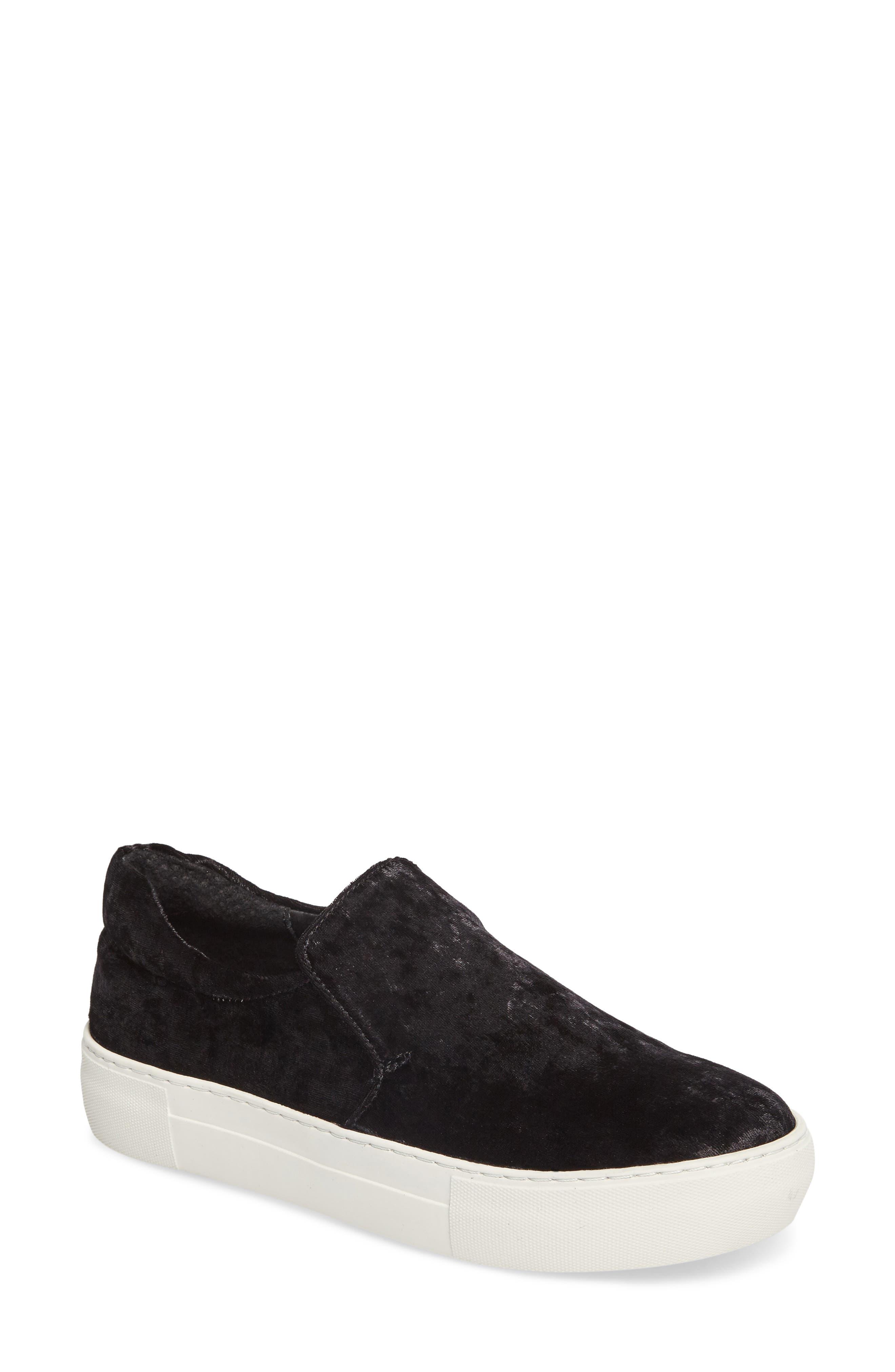 Alternate Image 1 Selected - JSlides Acer Slip-On Sneaker (Women)