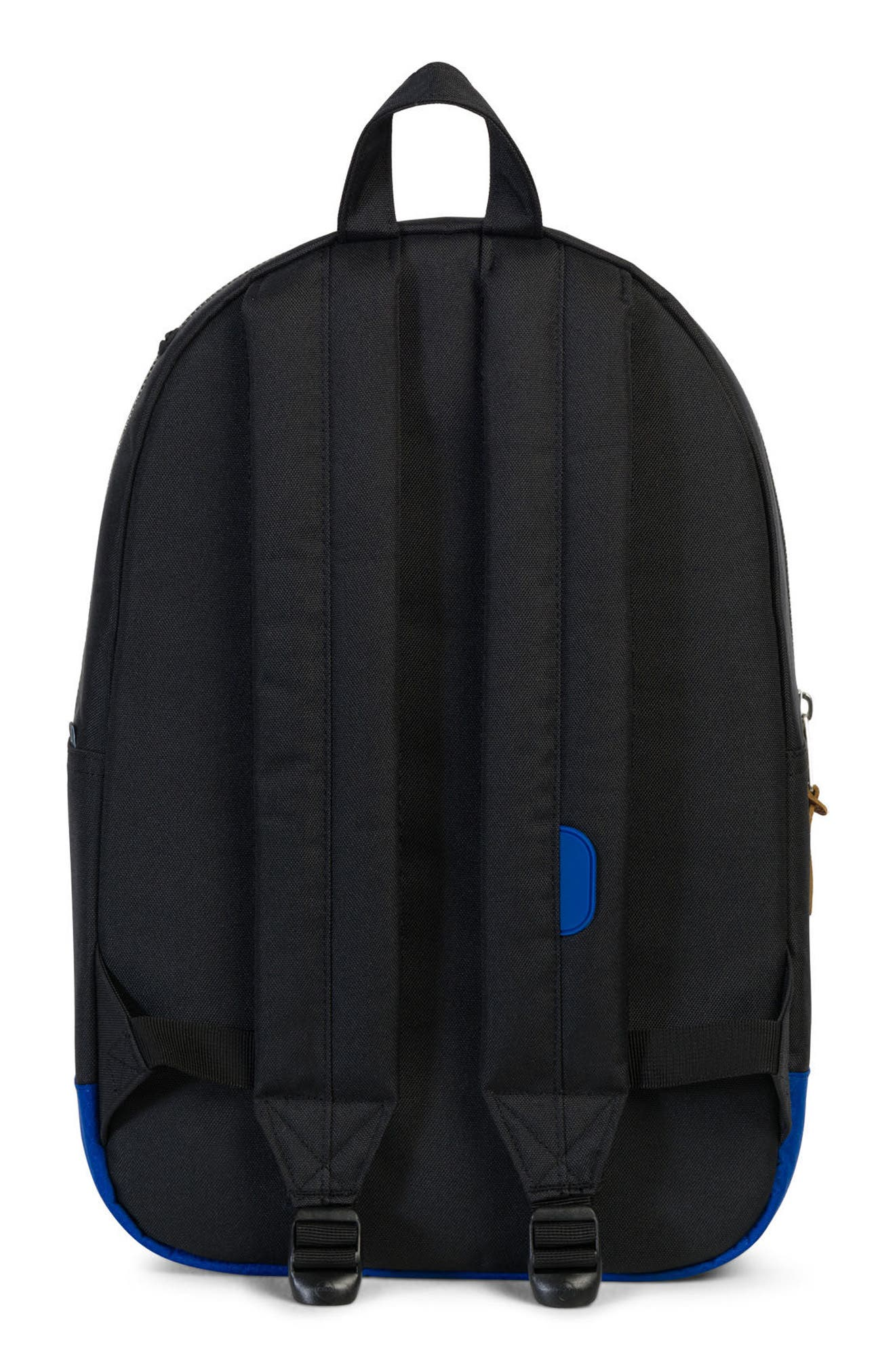 Settlement Backpack,                             Alternate thumbnail 2, color,                             Black/ Surf The Web