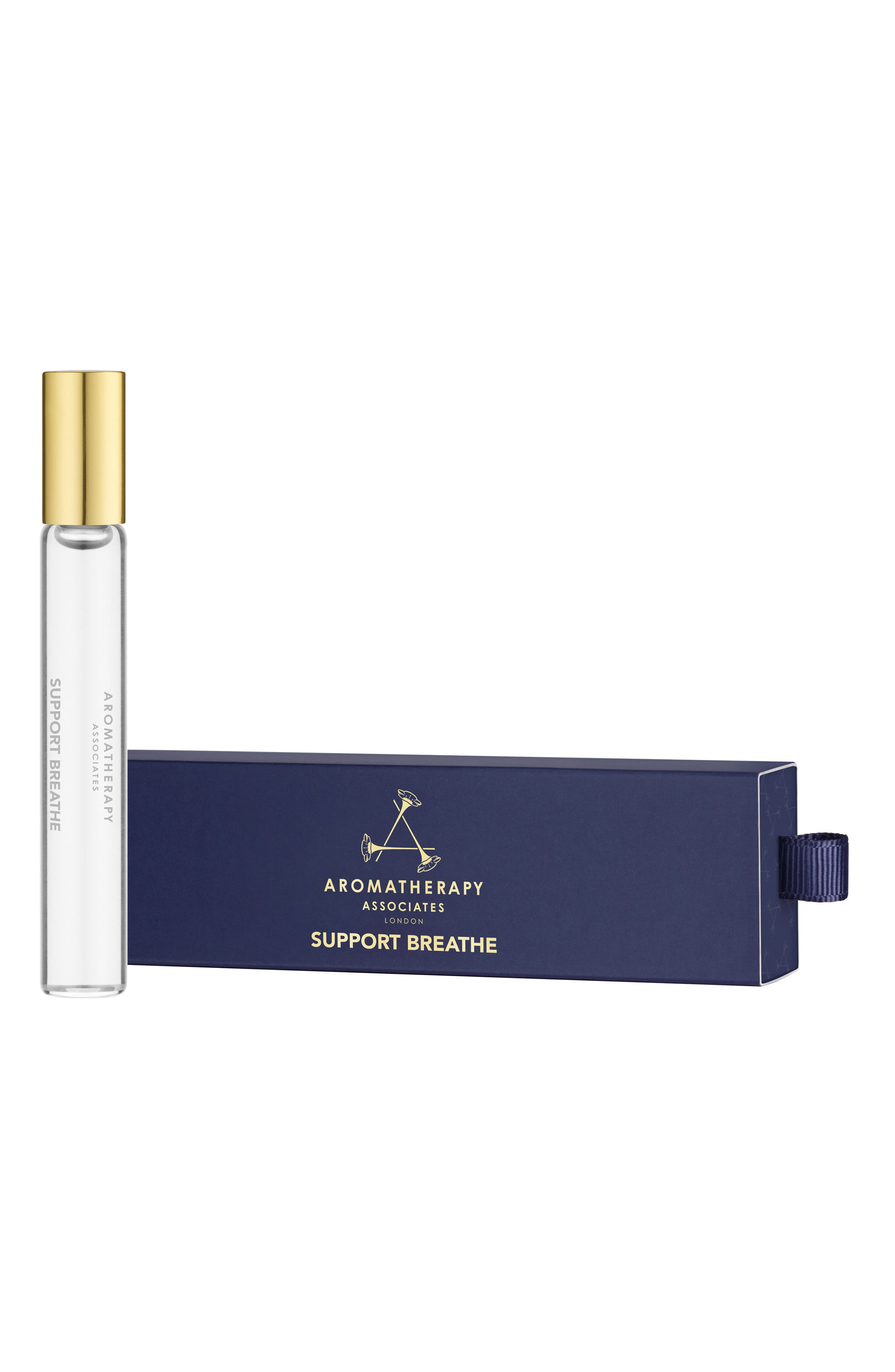 Deep Relax Rollerball,                         Main,                         color, Support Breathe