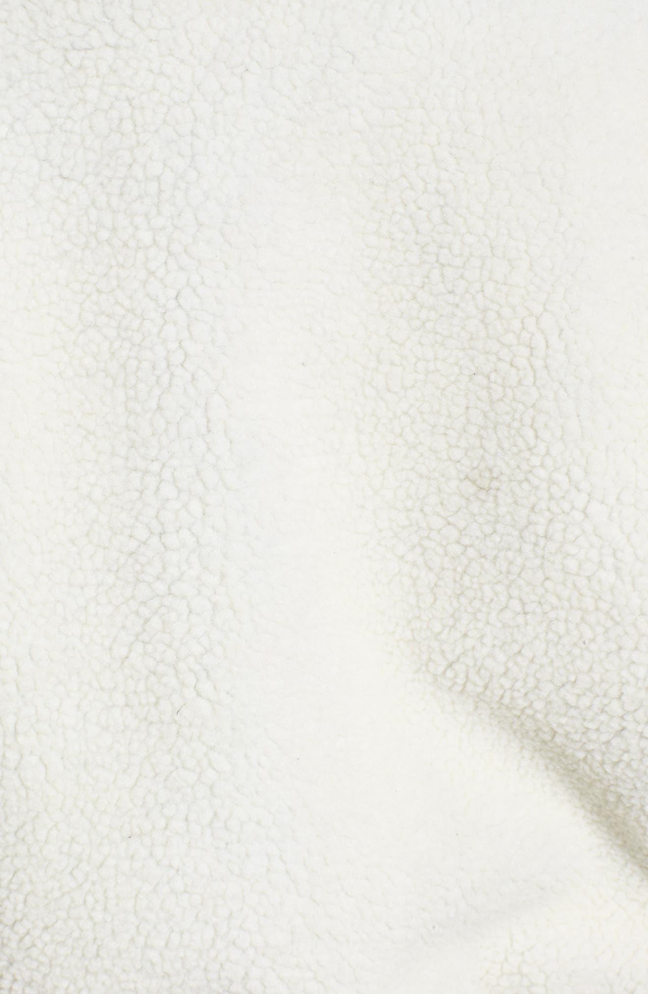 Alternate Image 5  - Juicy Couture Reversible Track Jacket