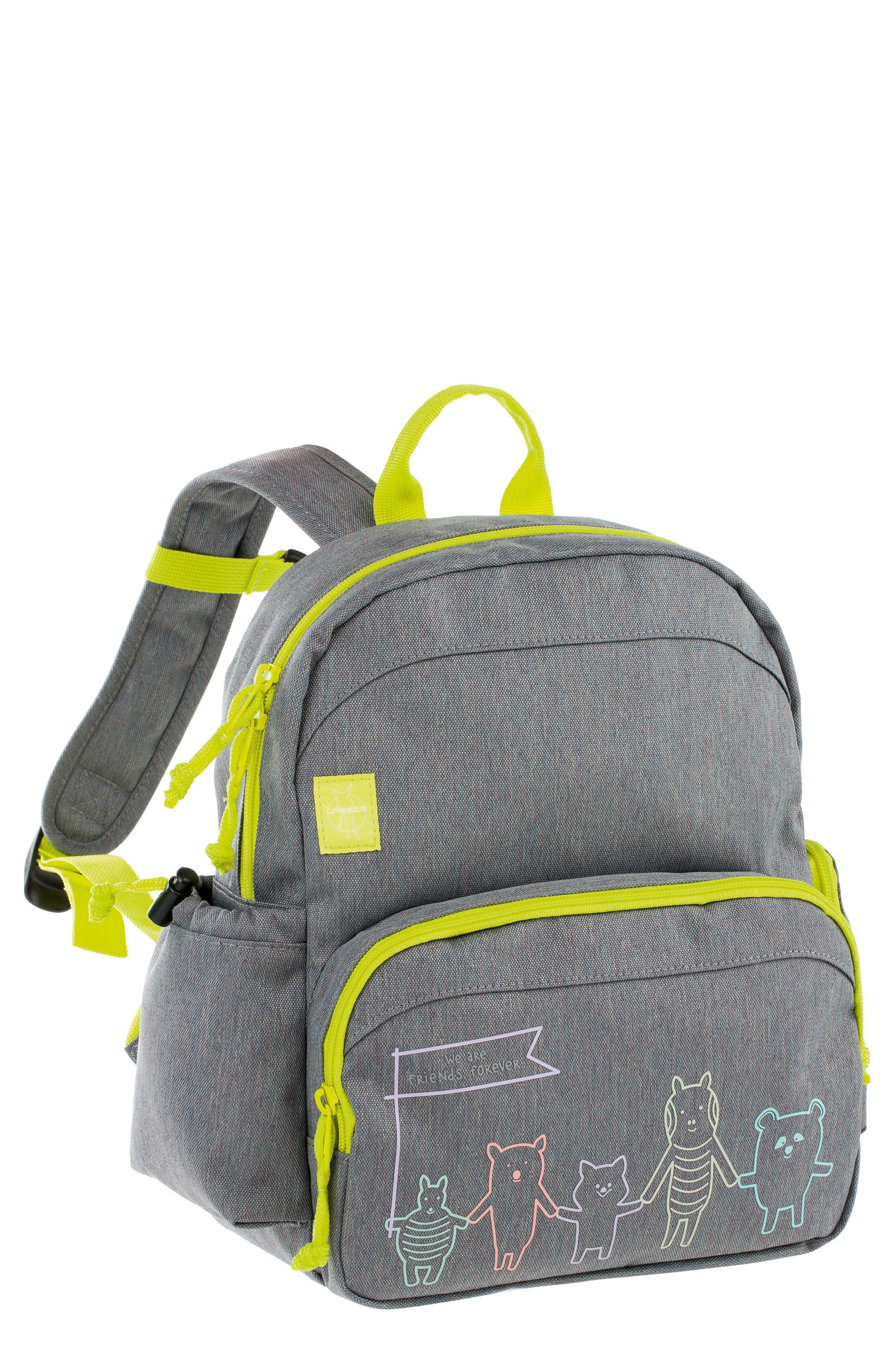 Lässig Medium About Friends Backpack (Kids)