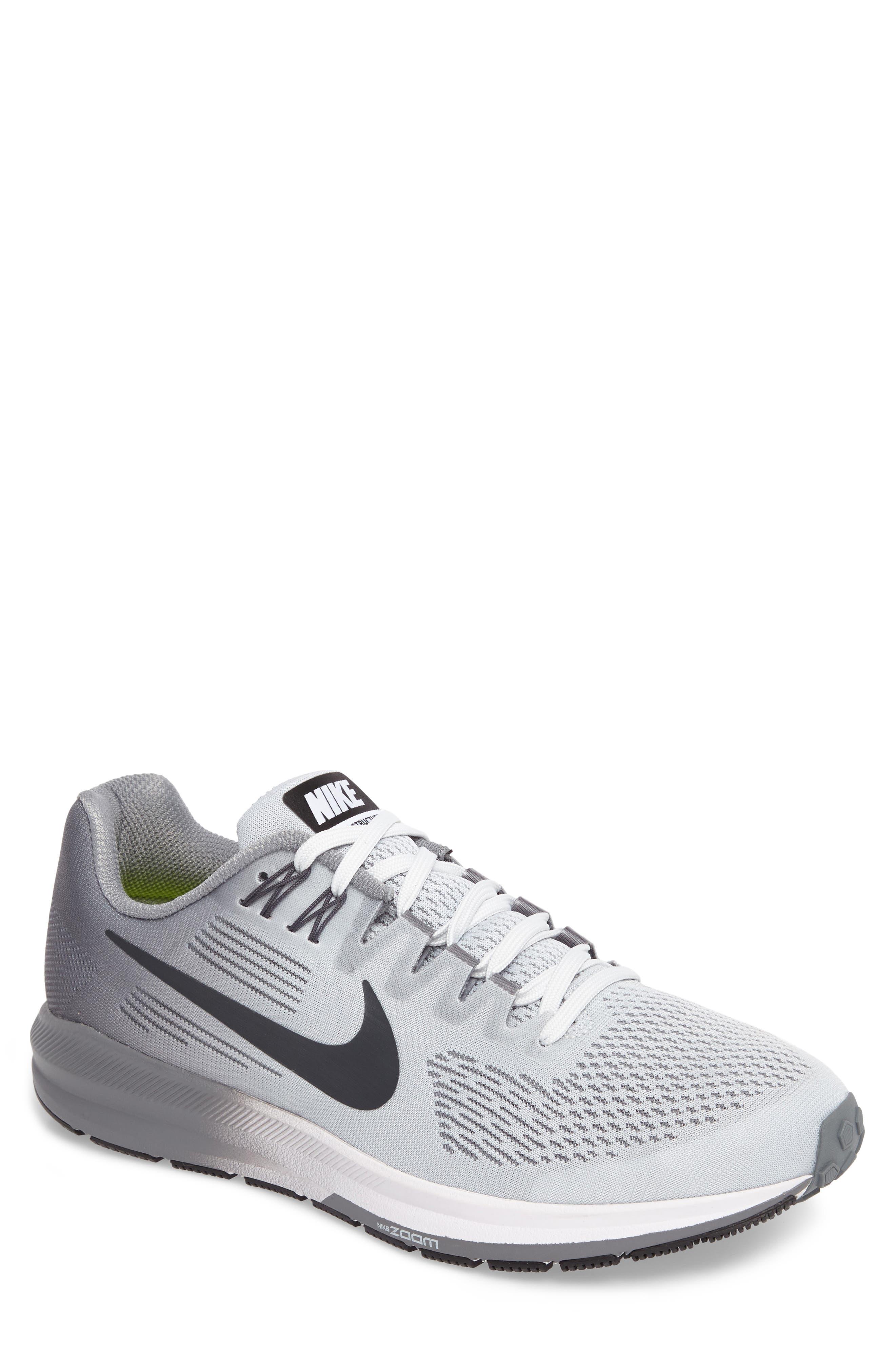 offre pas cher exclusif Nike Structure Zoom Air 18 Hommes De Bandes De Mariage En Or Blanc vJ8heUdIq2