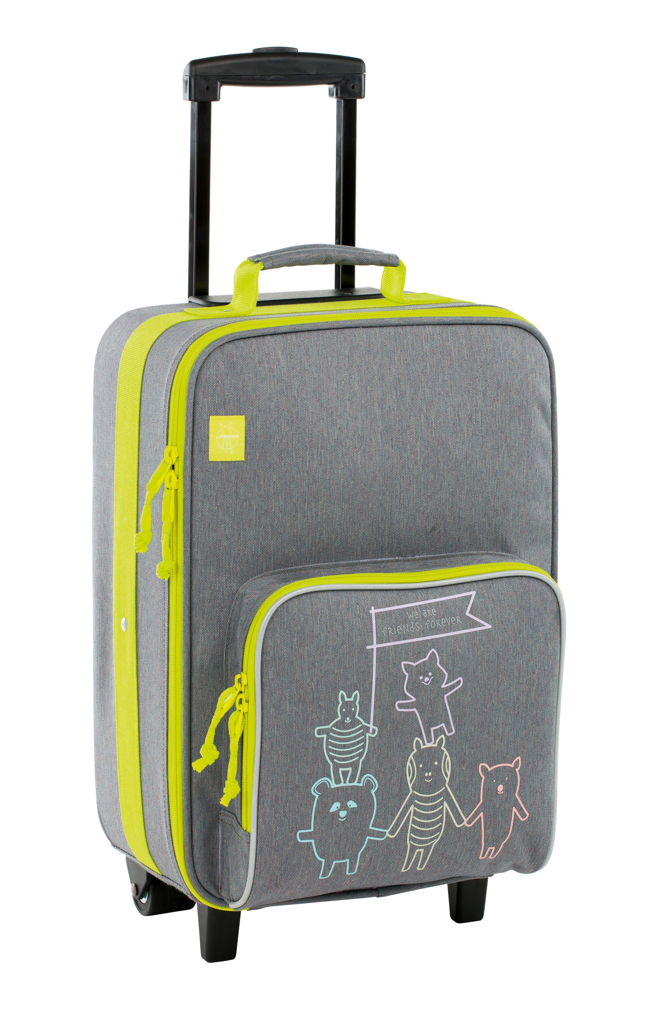 Lässig About Friends Rolling Suitcase (Kids)
