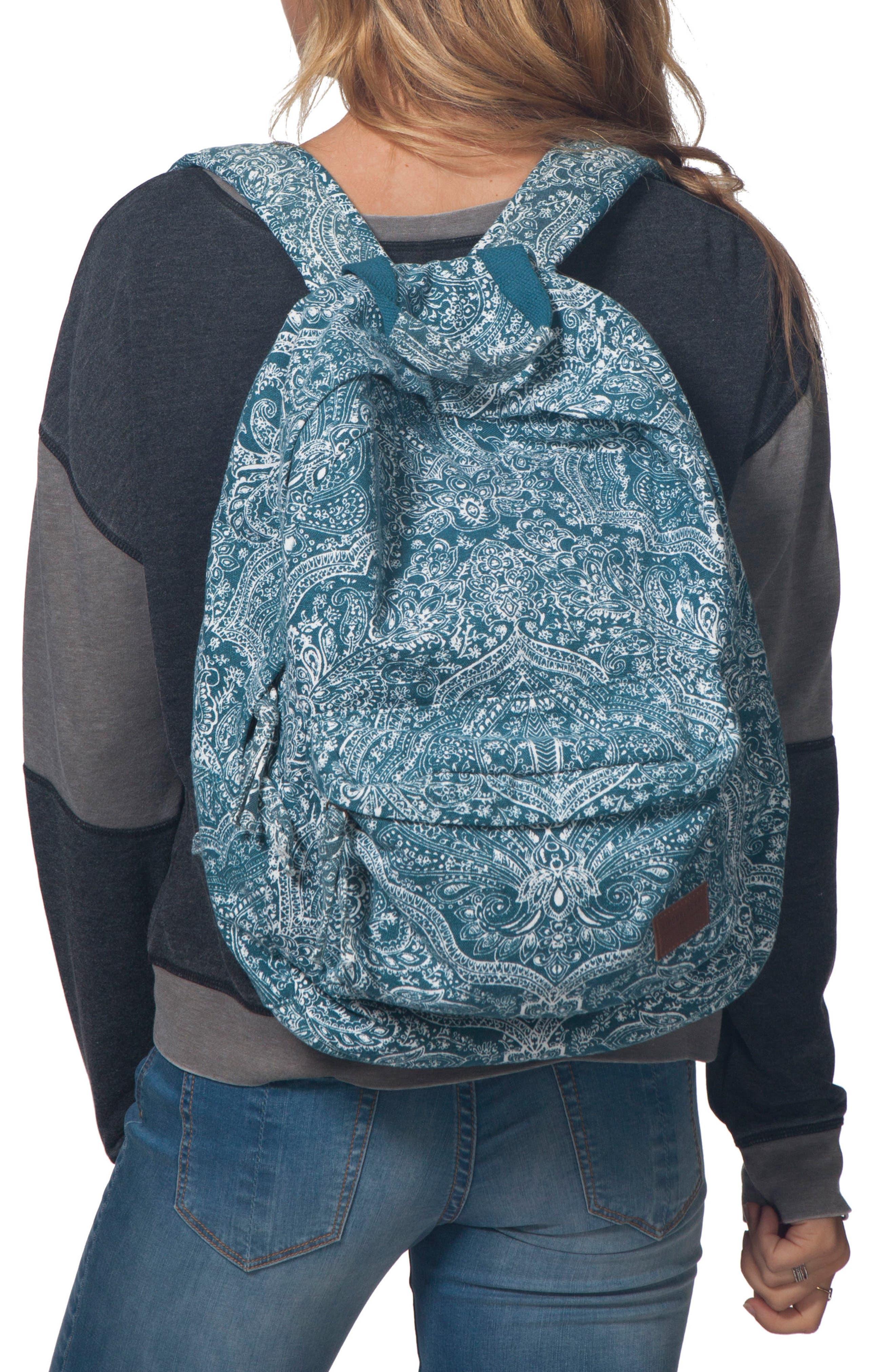 Alternate Image 1 Selected - Rip Curl Everglow Backpack