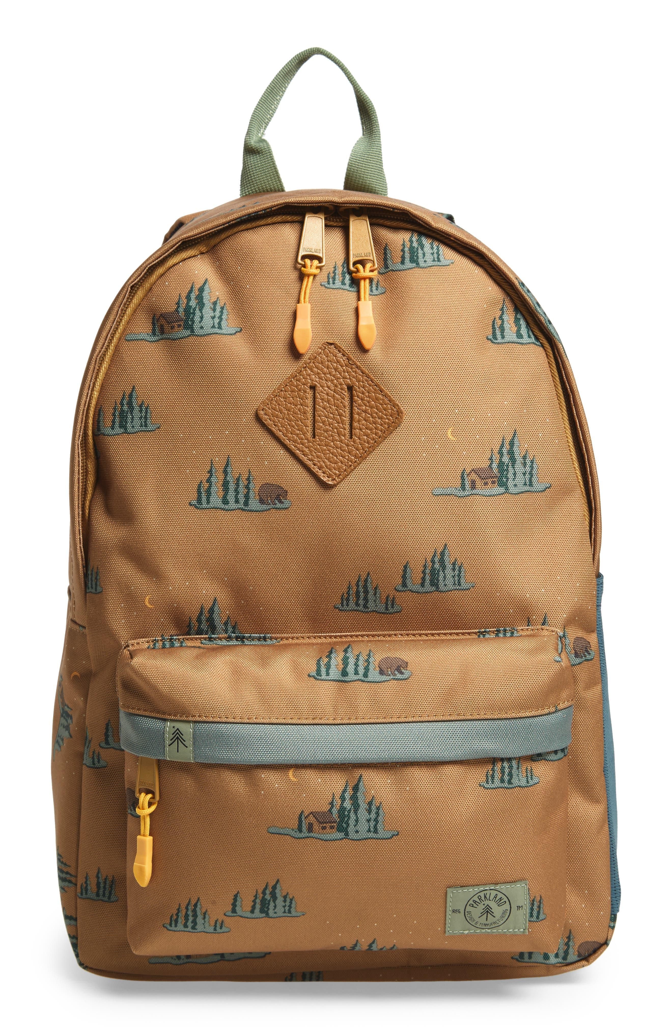 Parkland Bayside - Cabin Backpack (Kids)