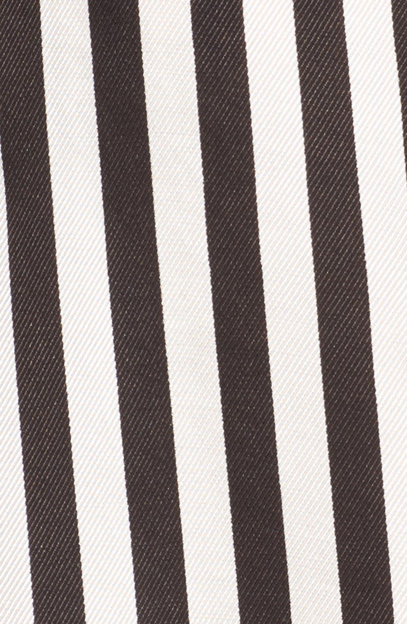 Alternate Image 5  - AFRM Asher Crop Shirt