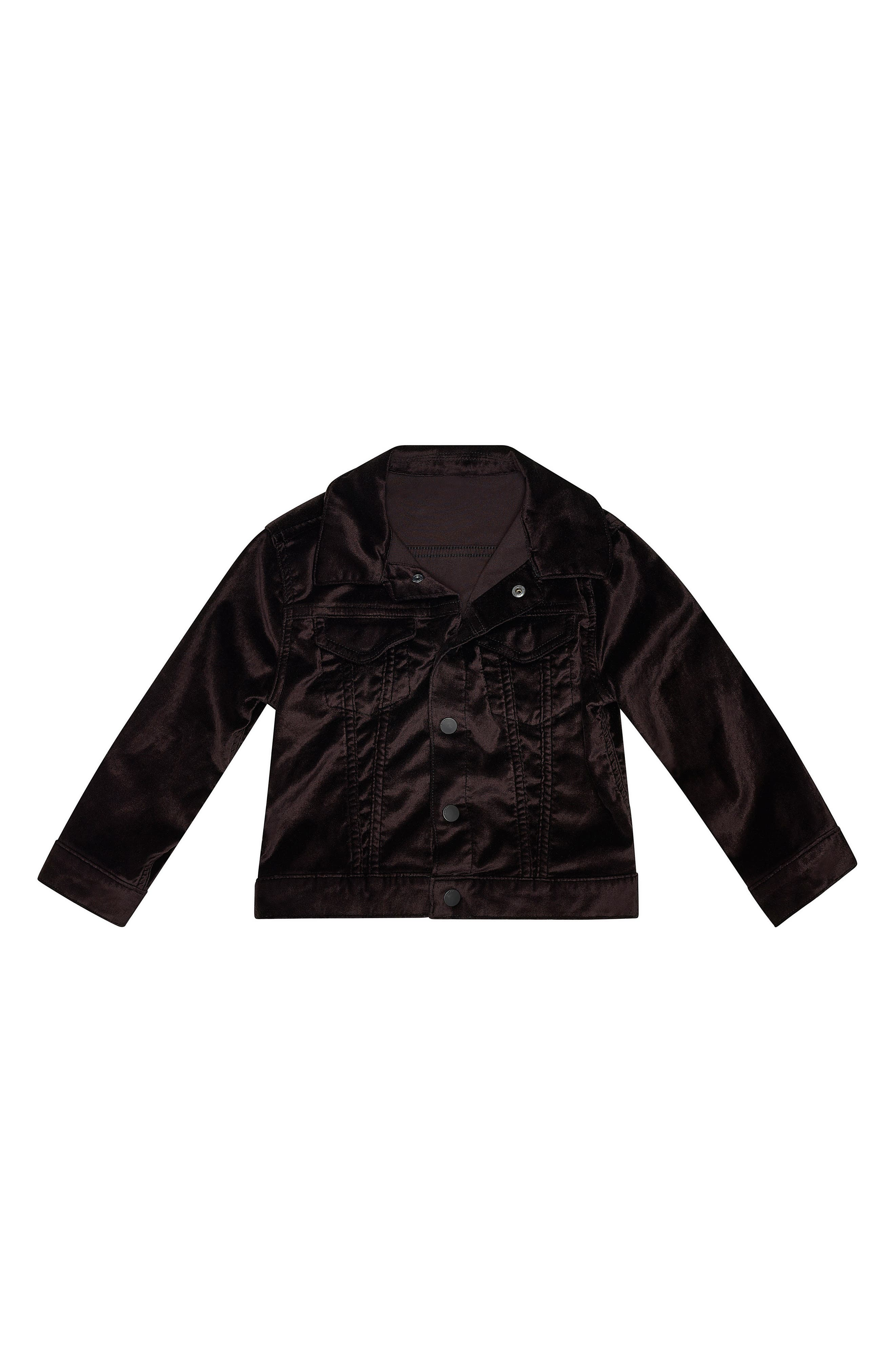 Manning Velvet Jacket,                         Main,                         color, Holly