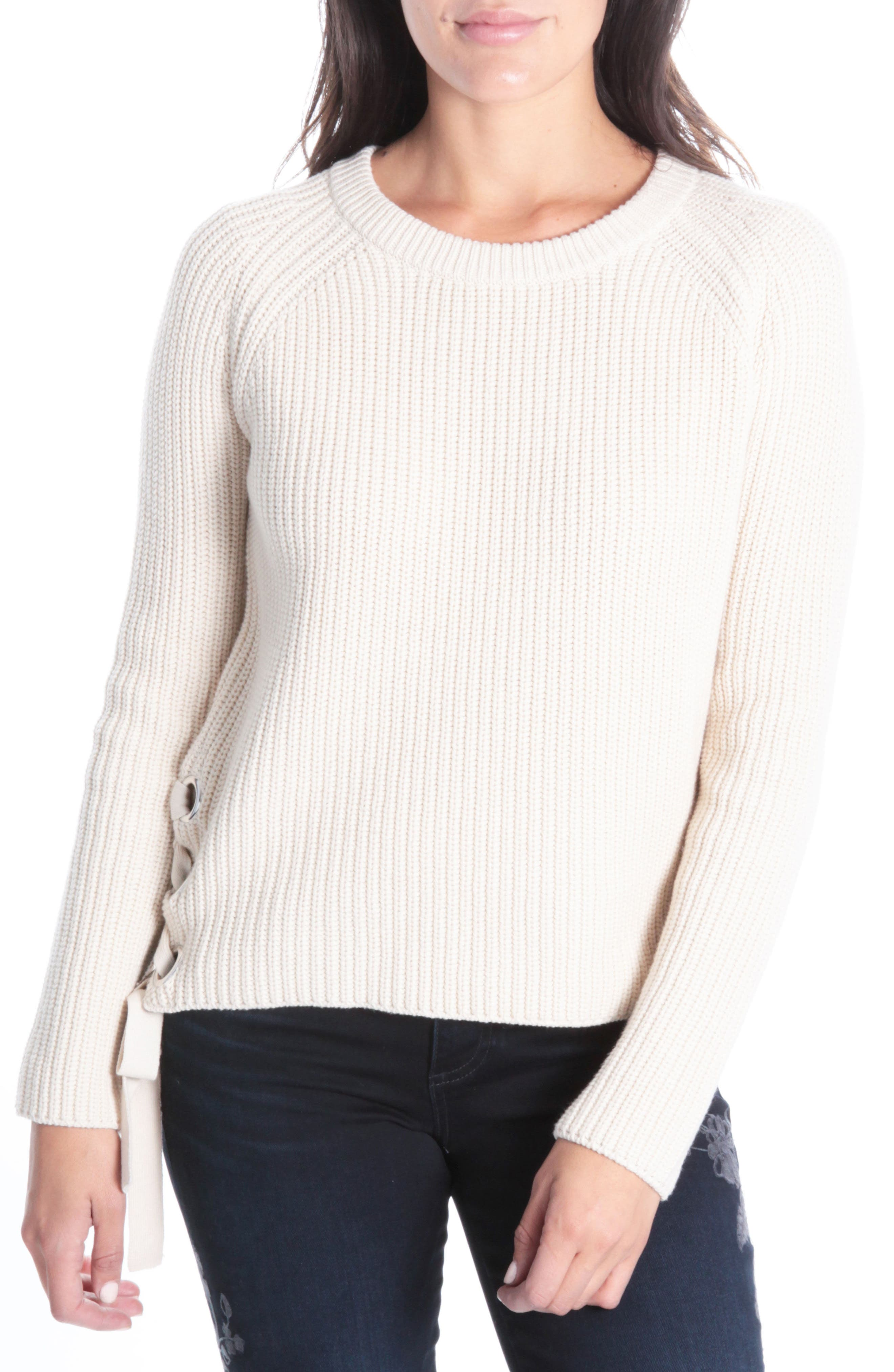 Main Image - KUT from the Kloth Adire Sweater
