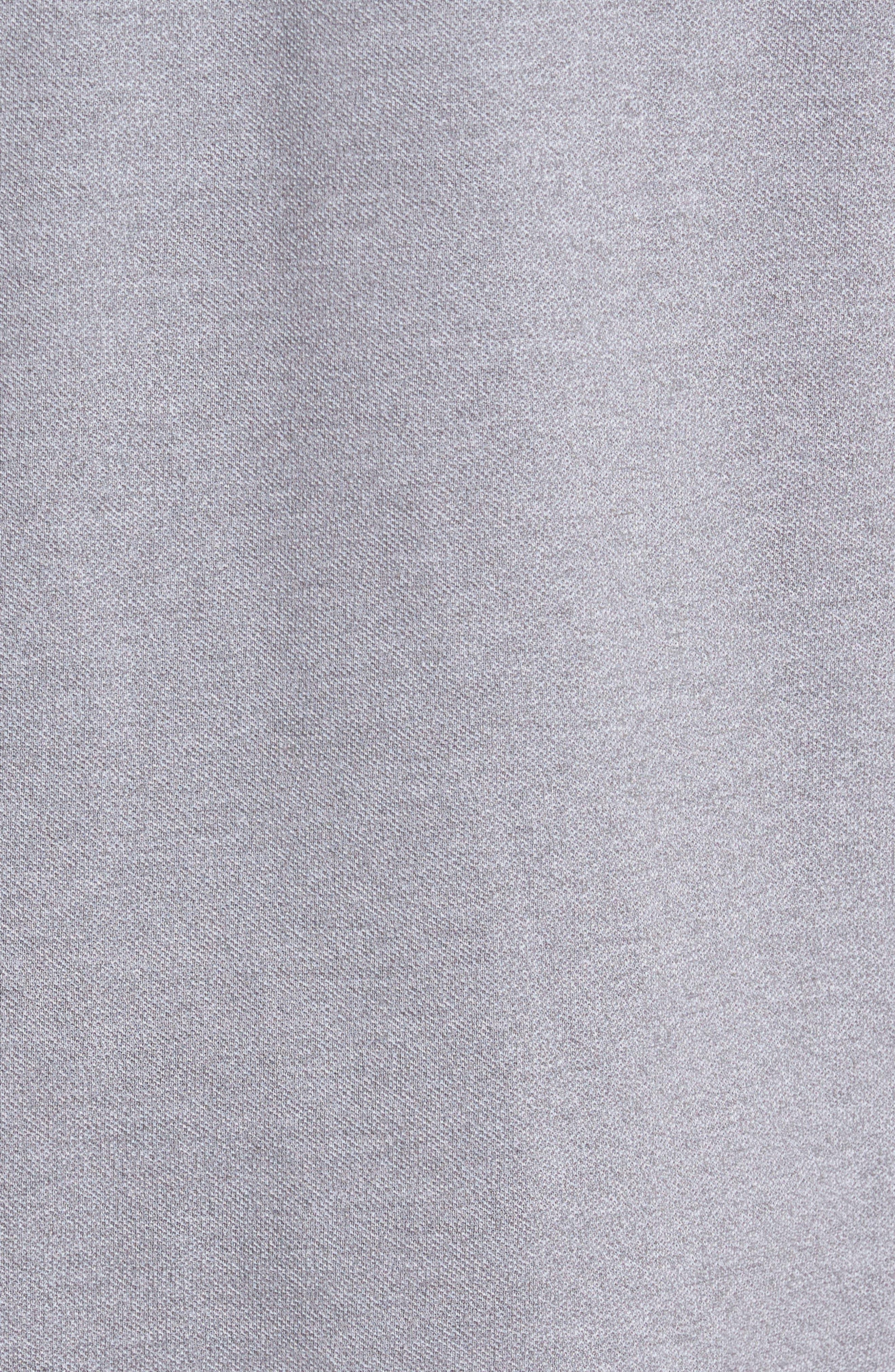 Alternate Image 5  - Nordstrom Men's Shop Regular Fit Polo