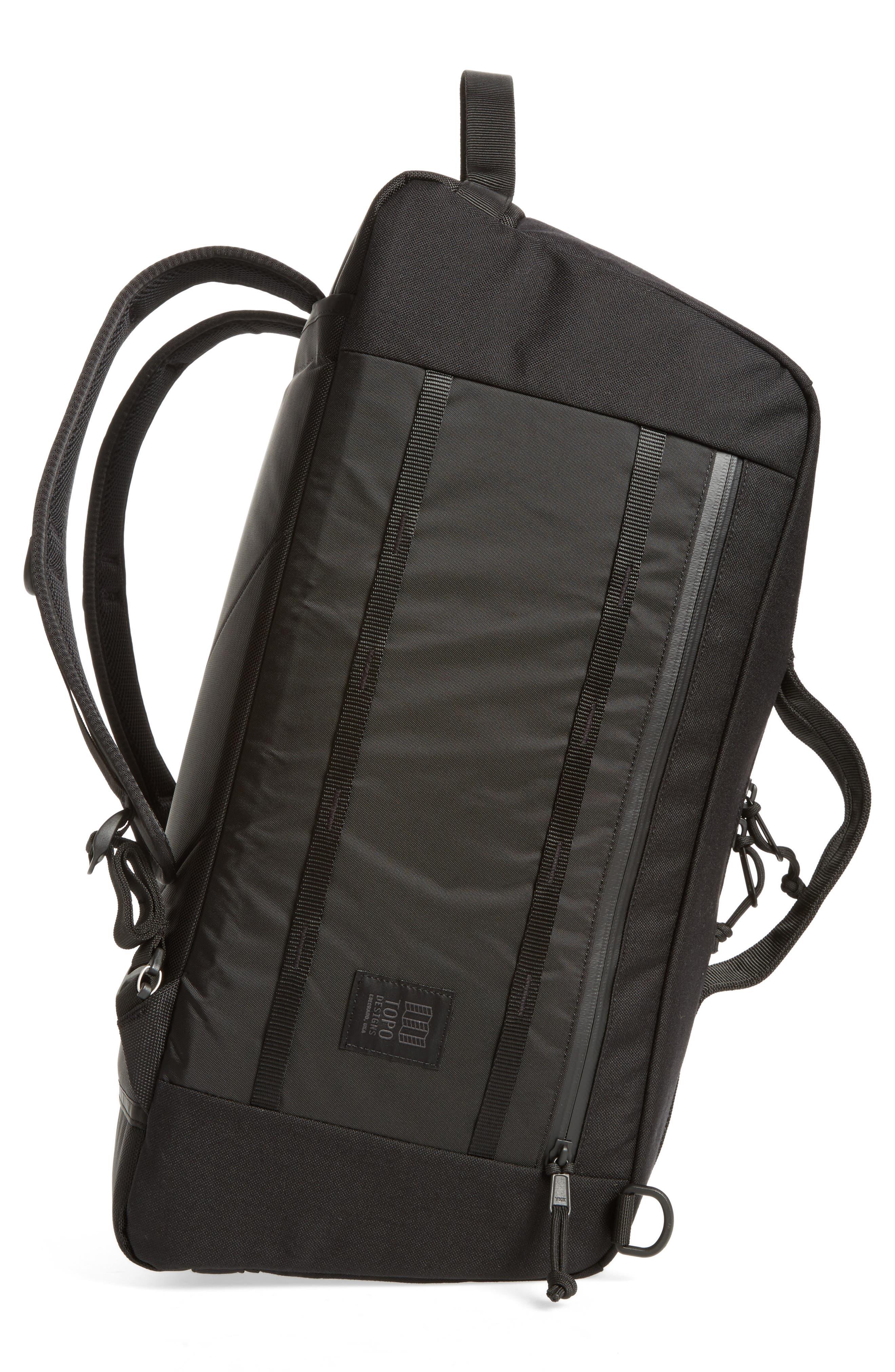Alternate Image 5  - Topo Designs Mountain Convertible Duffel Bag