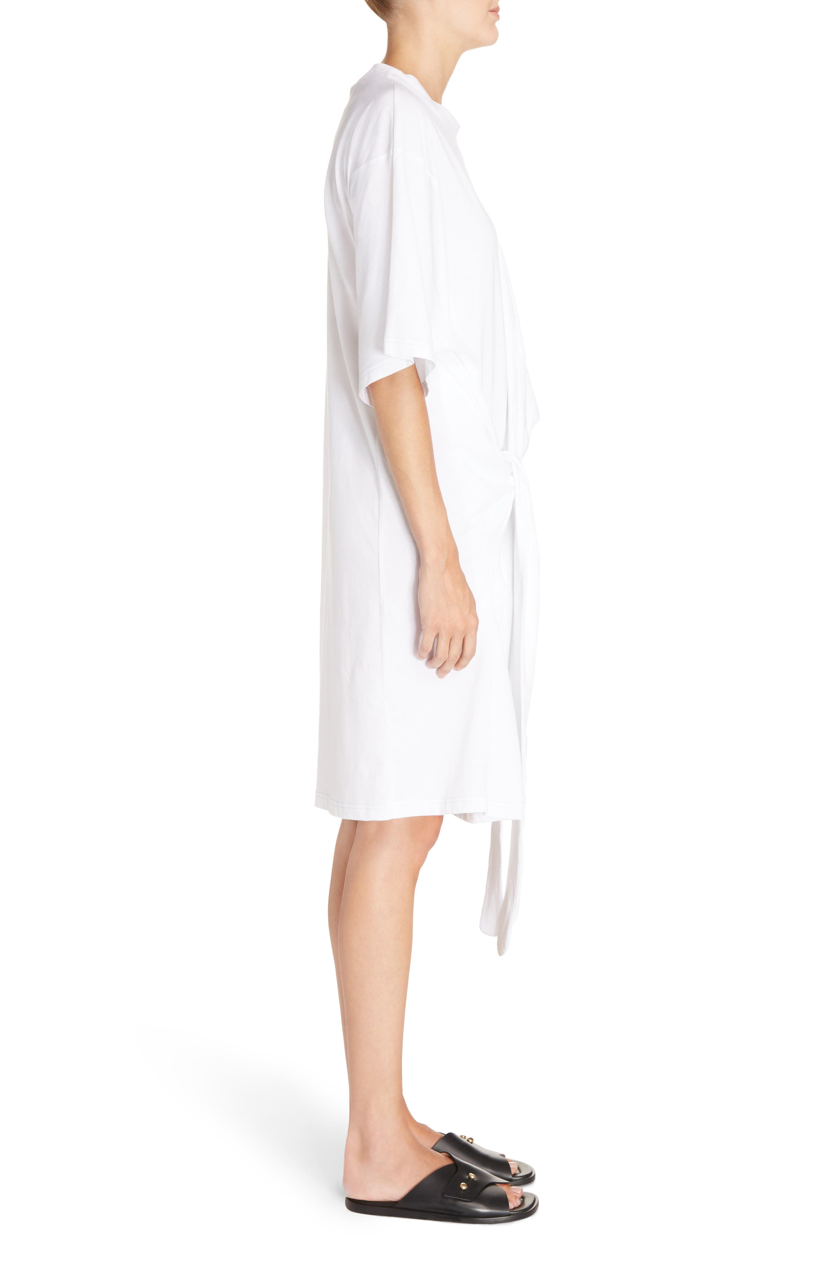 Alternate Image 3  - ACNE Studios Lylia Tee Dress