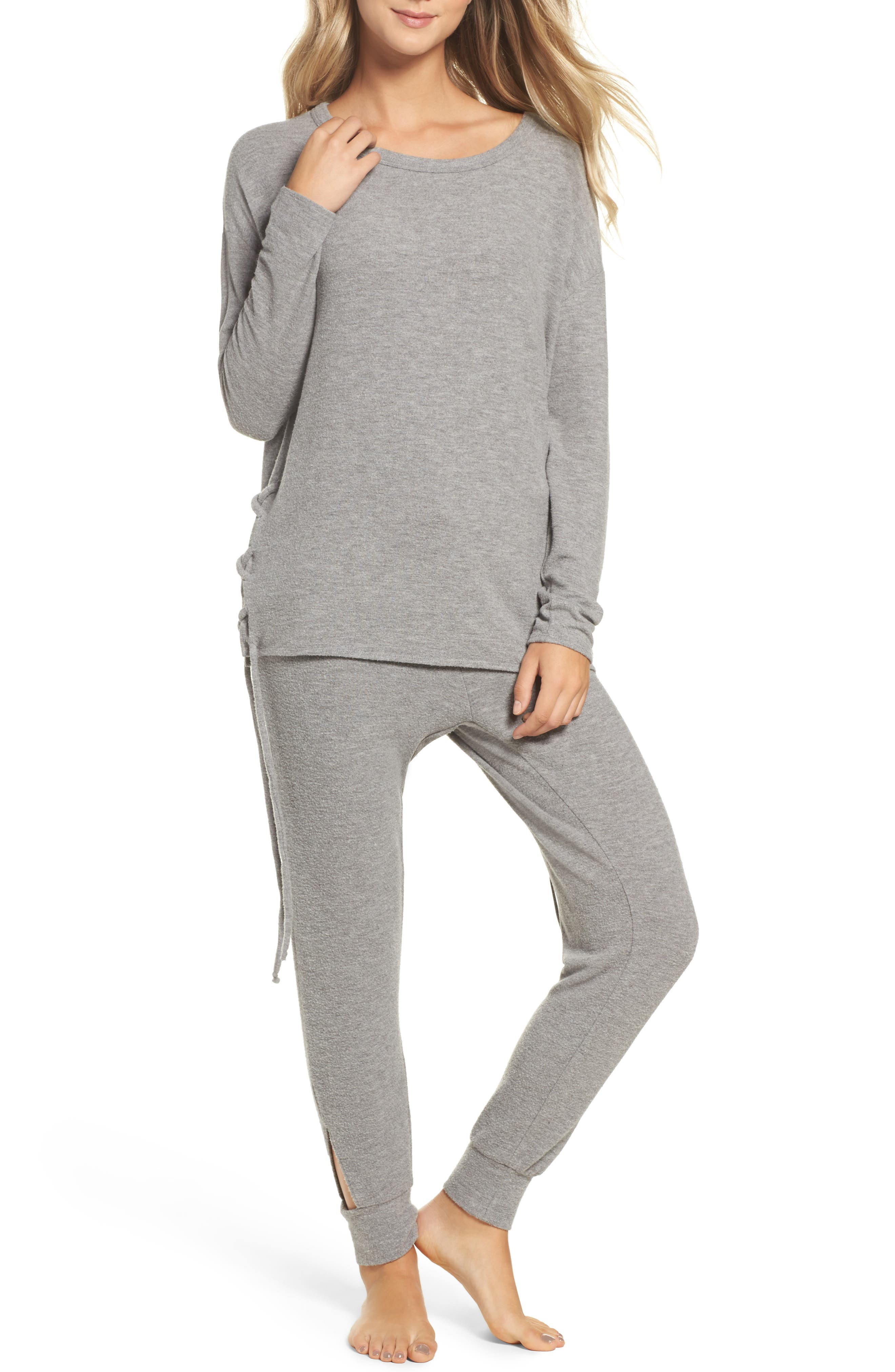 Chaser Pullover & Pants