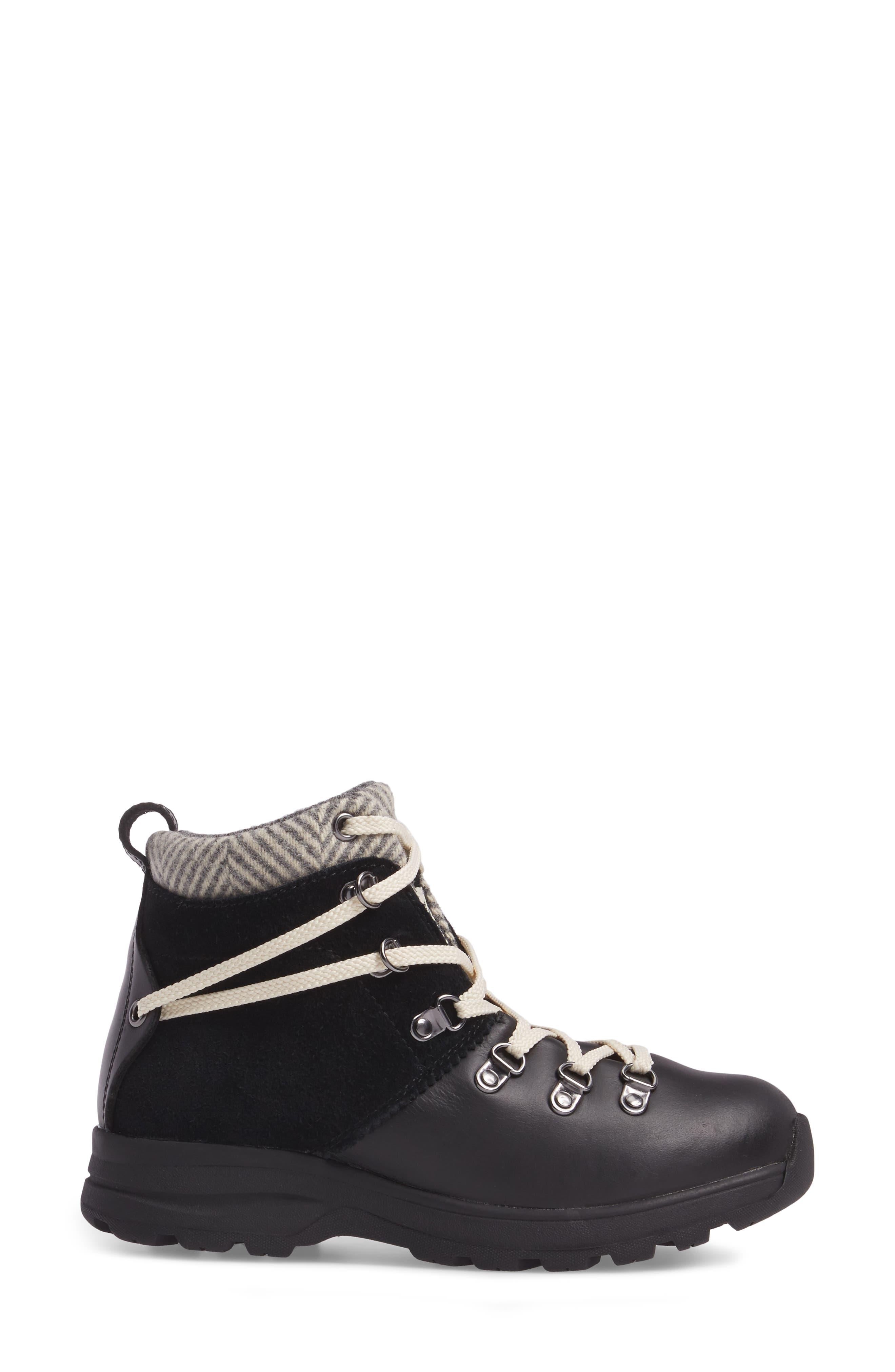 Alternate Image 3  - Woolrich Rockies II Waterproof Hiking Boot (Women)