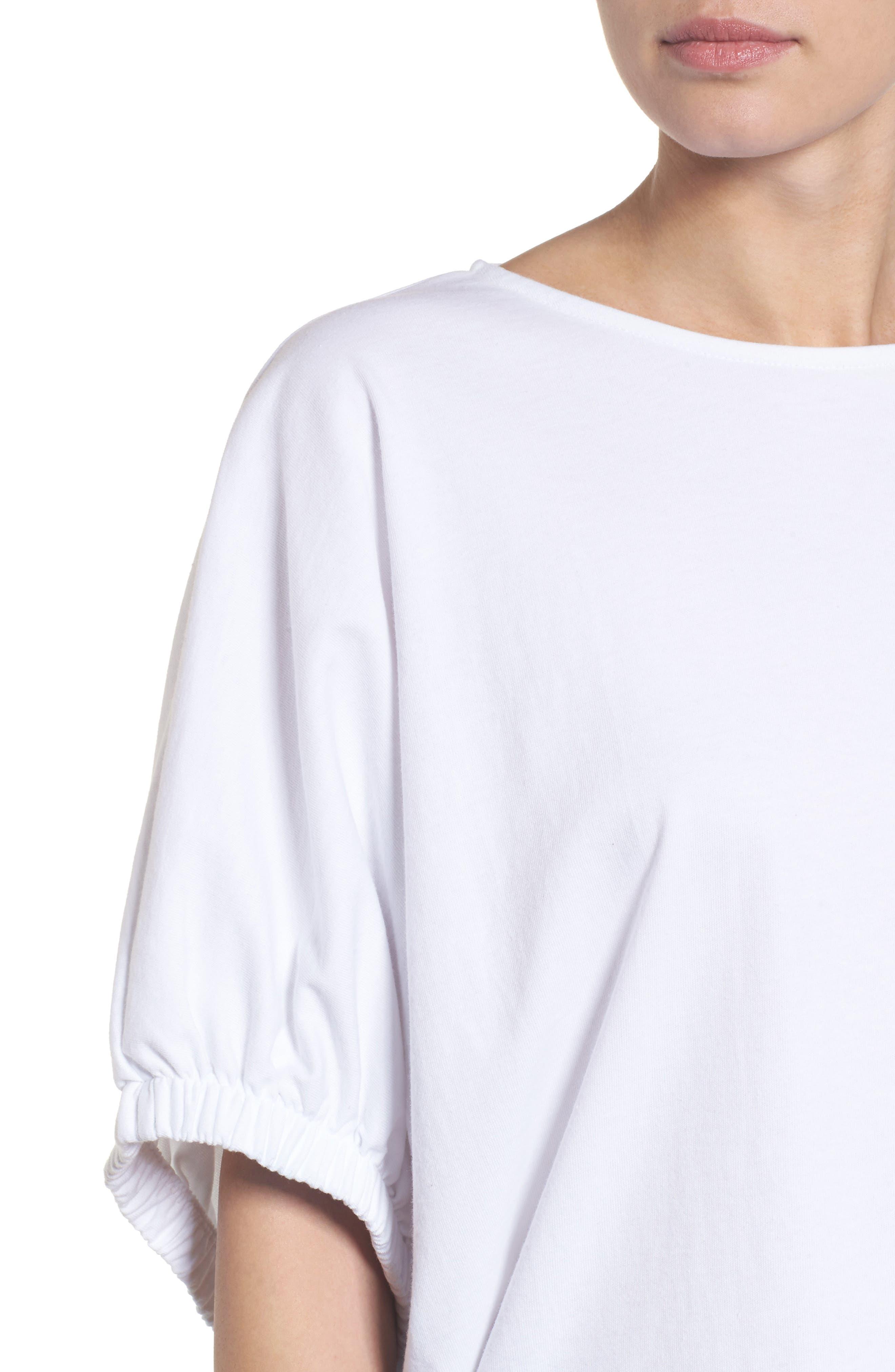Alternate Image 4  - Halogen® Dolman Sleeve Top