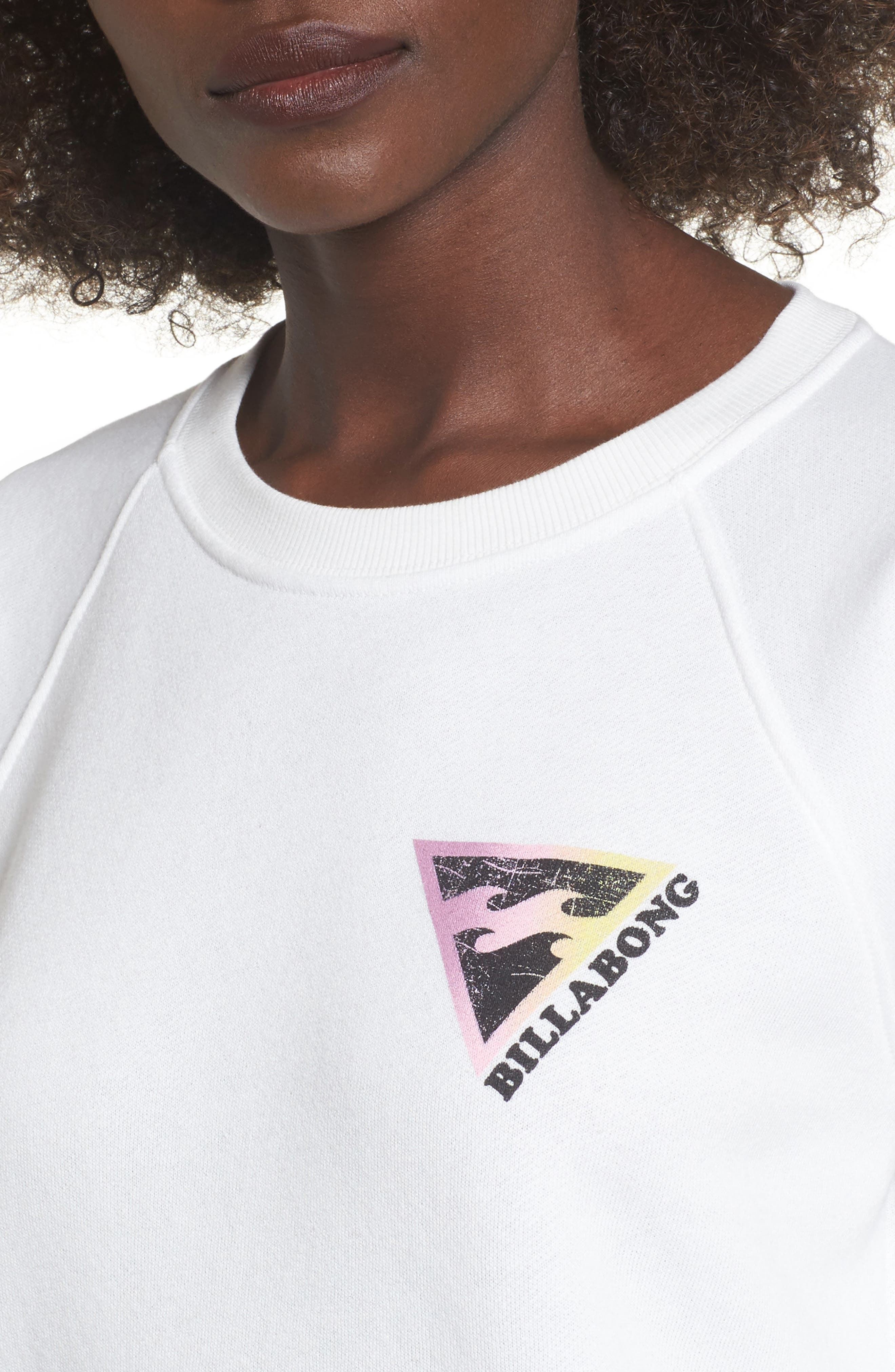 Since '73 Sweatshirt,                             Alternate thumbnail 4, color,                             Cool Wip