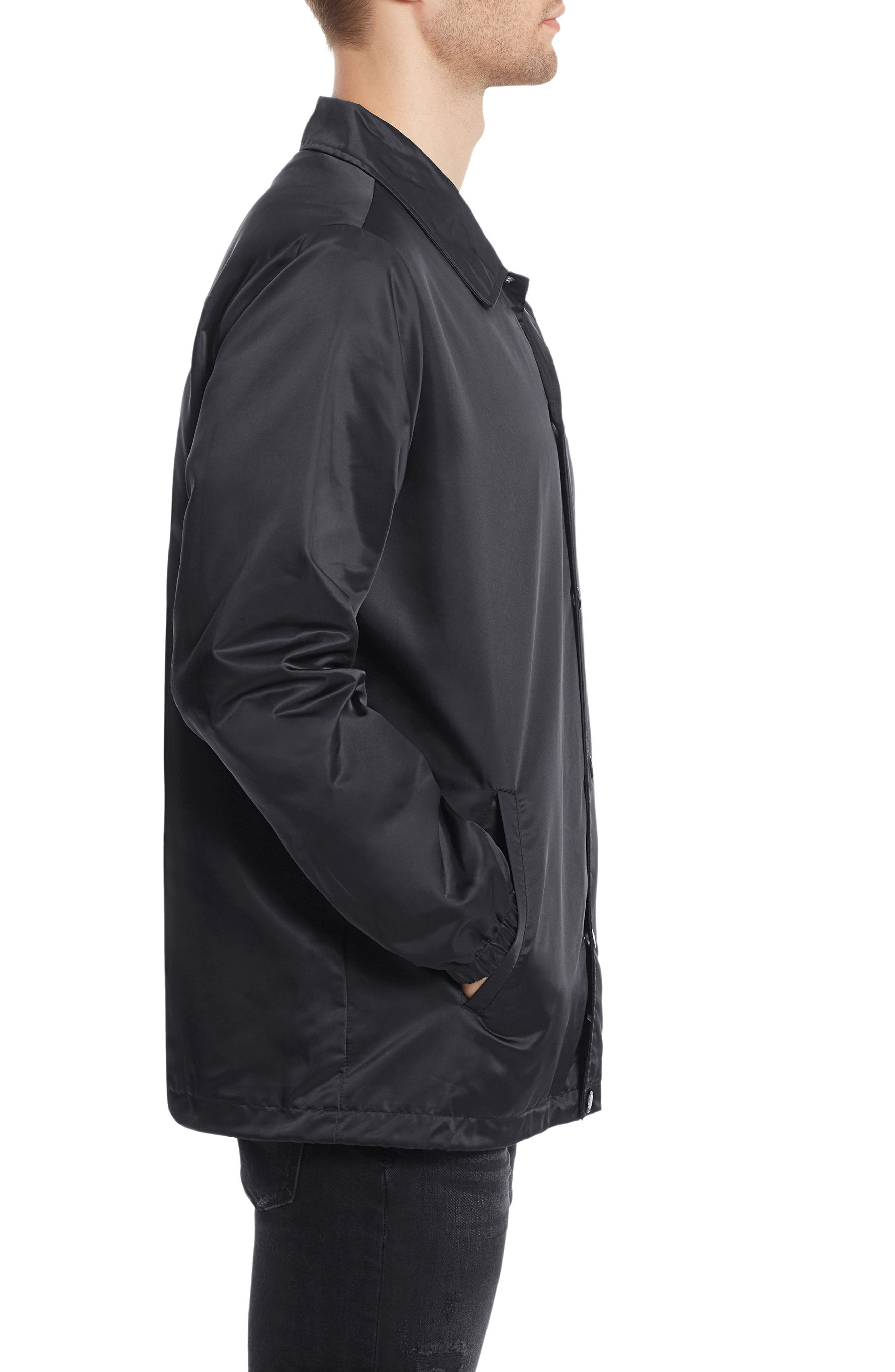 Alternate Image 4  - Champion Coach's Jacket