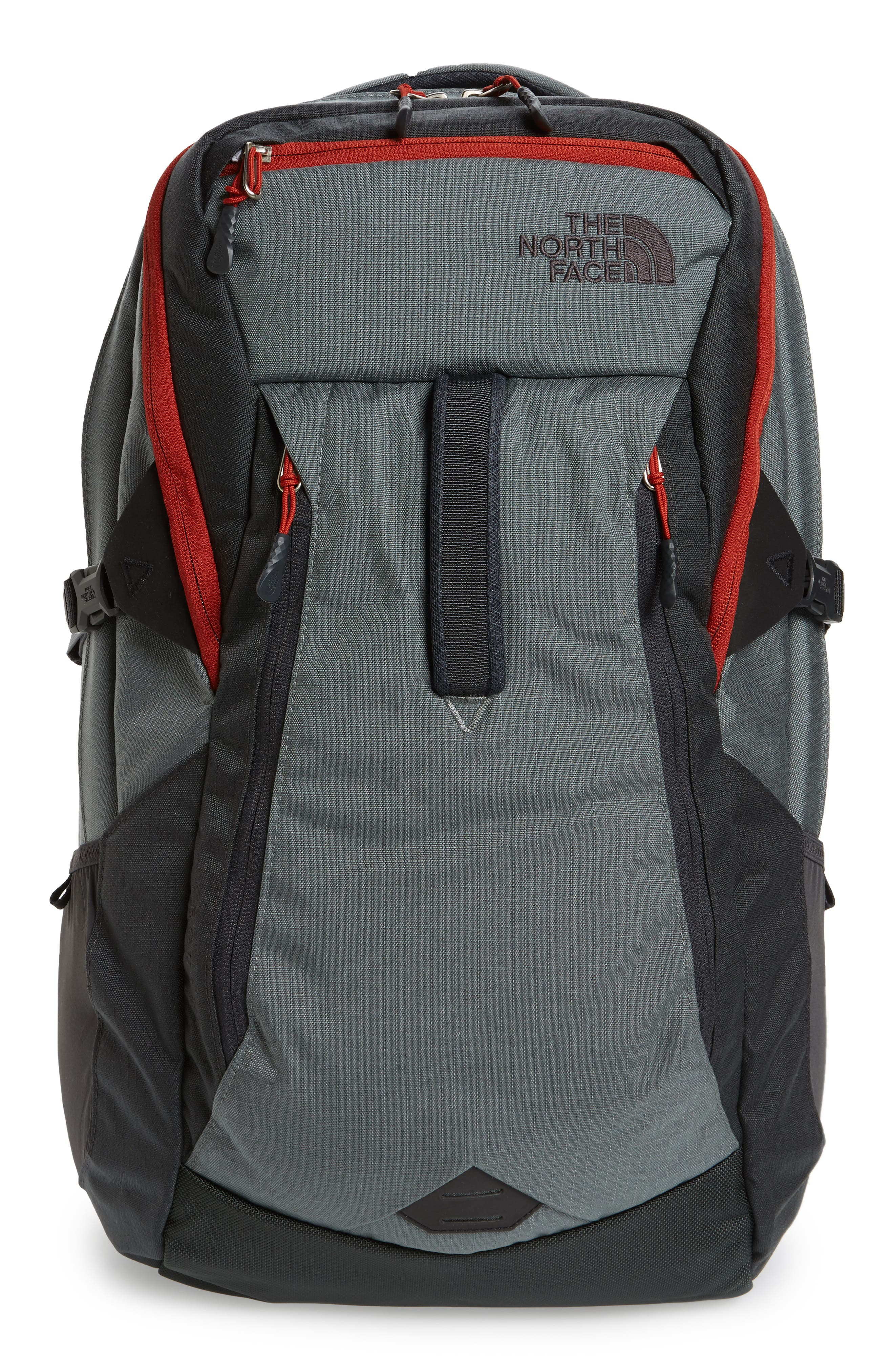 Alternate Image 1 Selected - The North Face Router Backpack