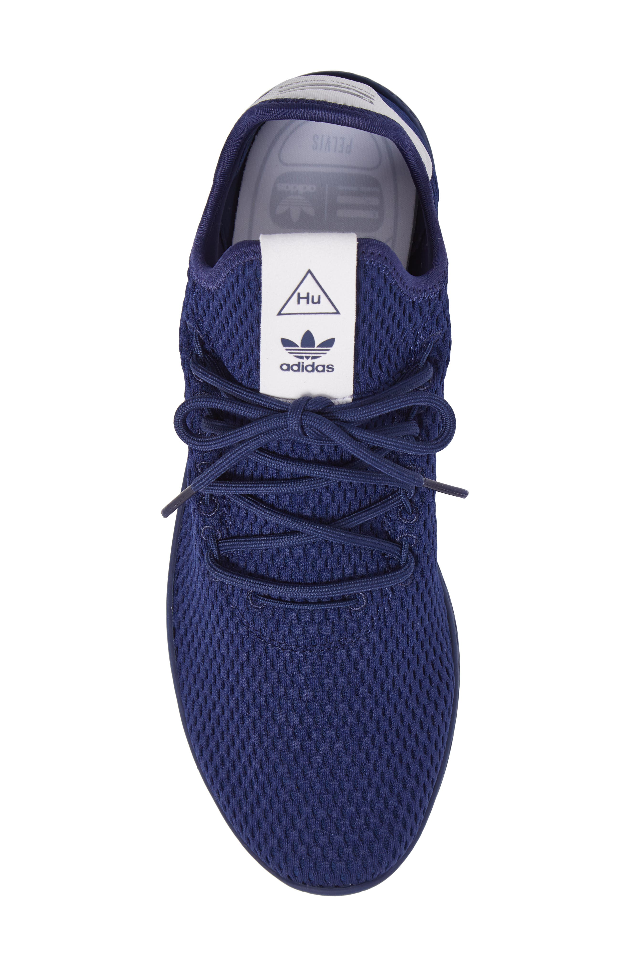 Alternate Image 5  - adidas Originals x Pharrell Williams Mesh Sneaker (Men)