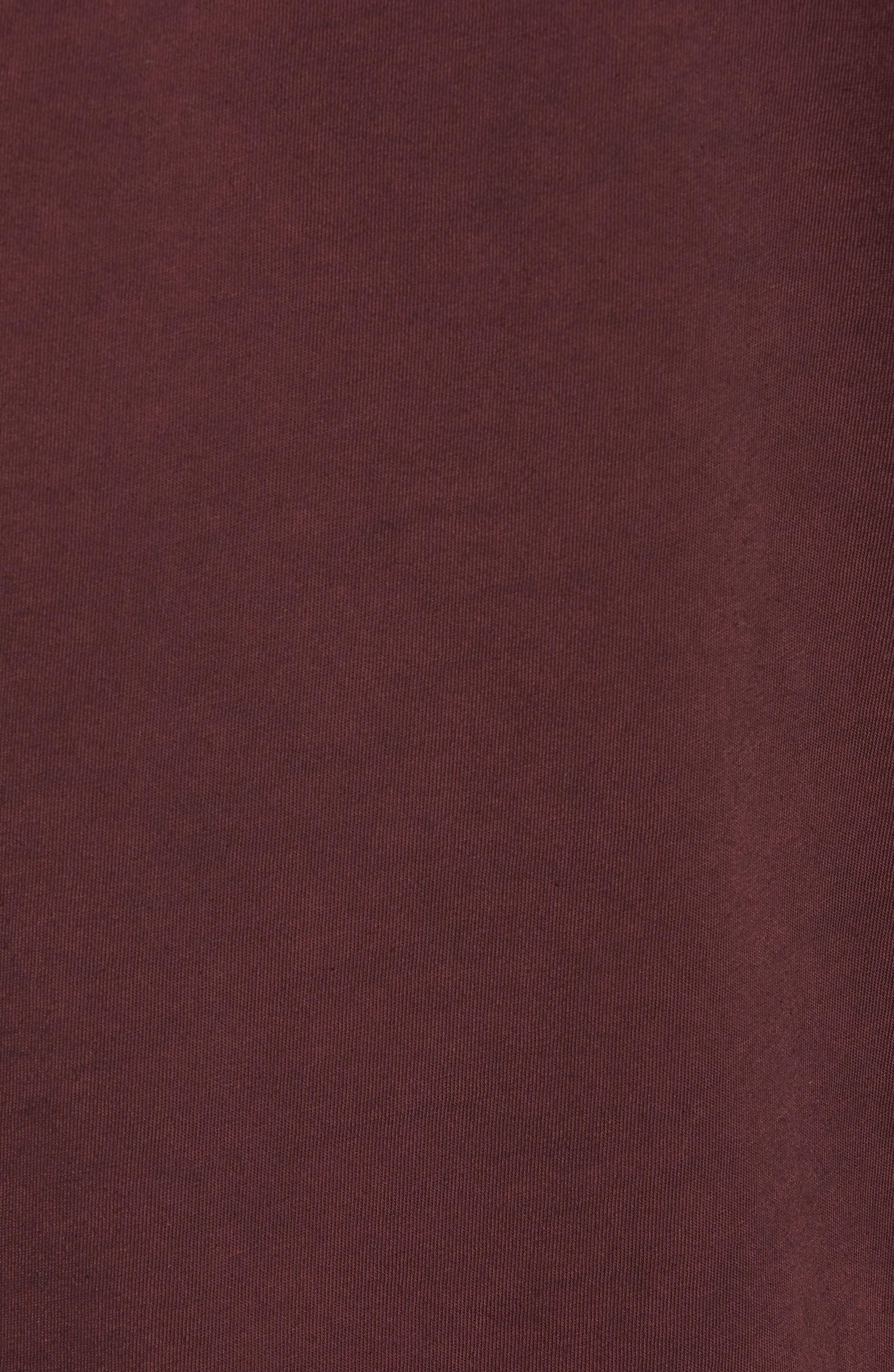 Alternate Image 4  - BOSS Orange Touring T-Shirt