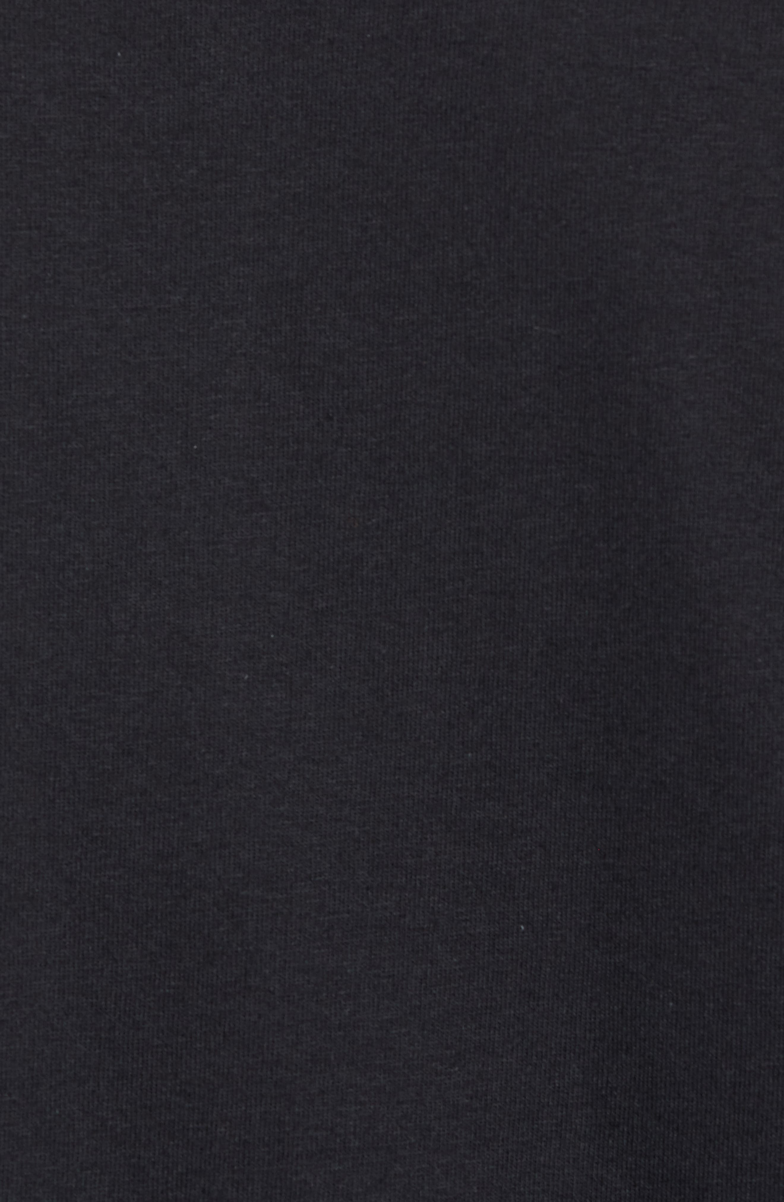 Alternate Image 5  - The Rail Tone Loc Graphic T-Shirt