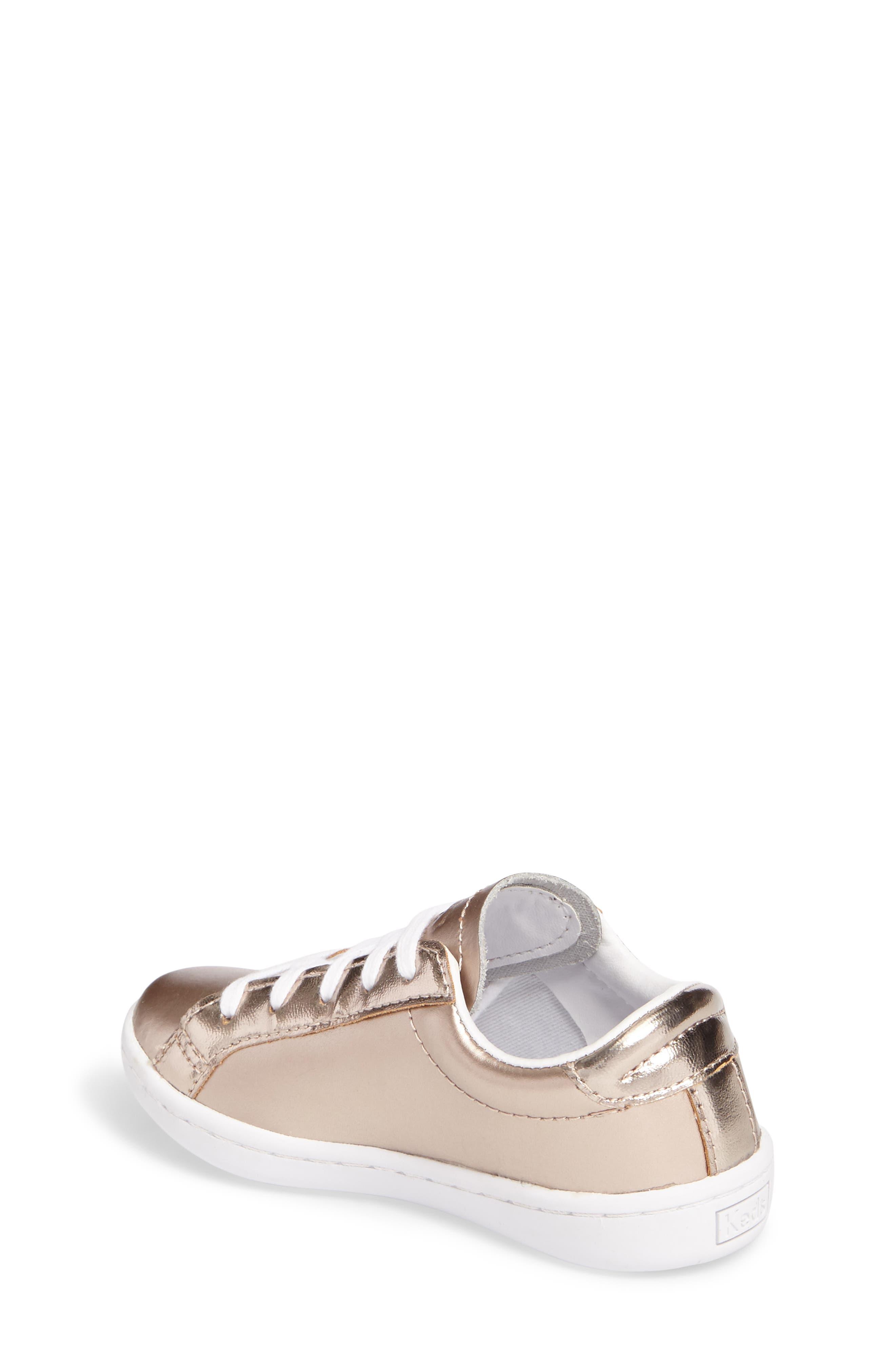 Alternate Image 2  - Keds® Ace Sneaker (Baby, Walker & Toddler)