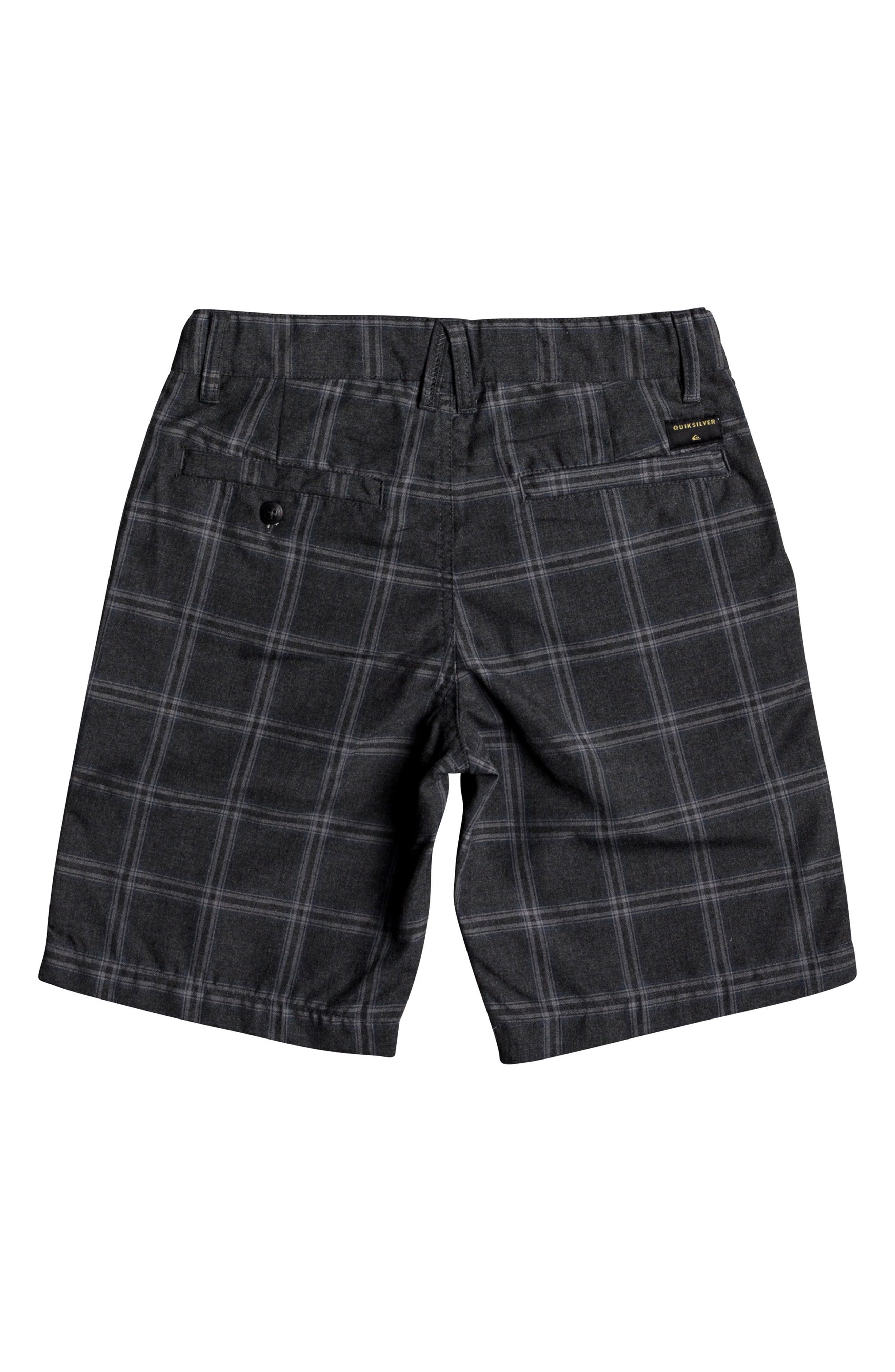 Alternate Image 2  - Quiksilver Regeneration Shorts (Big Boys)