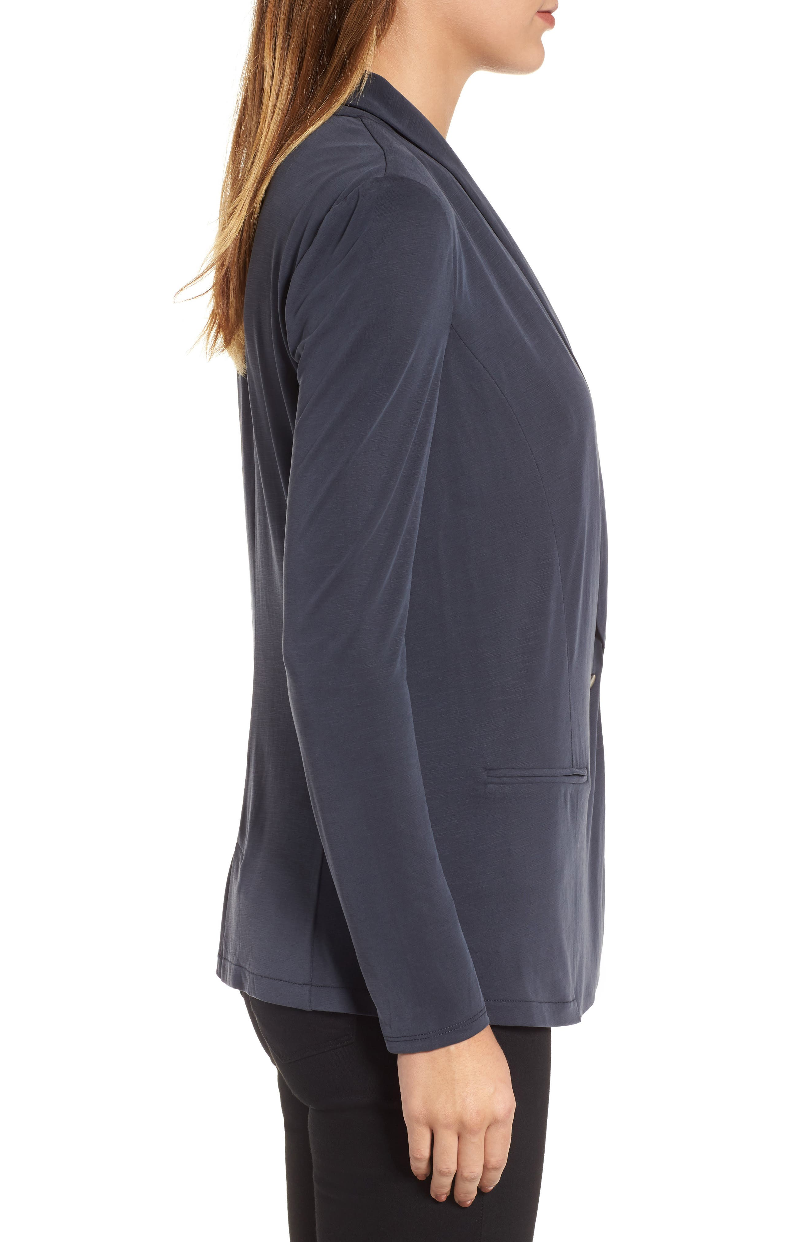 Alternate Image 3  - NIC+ZOE Seasonless Jacket