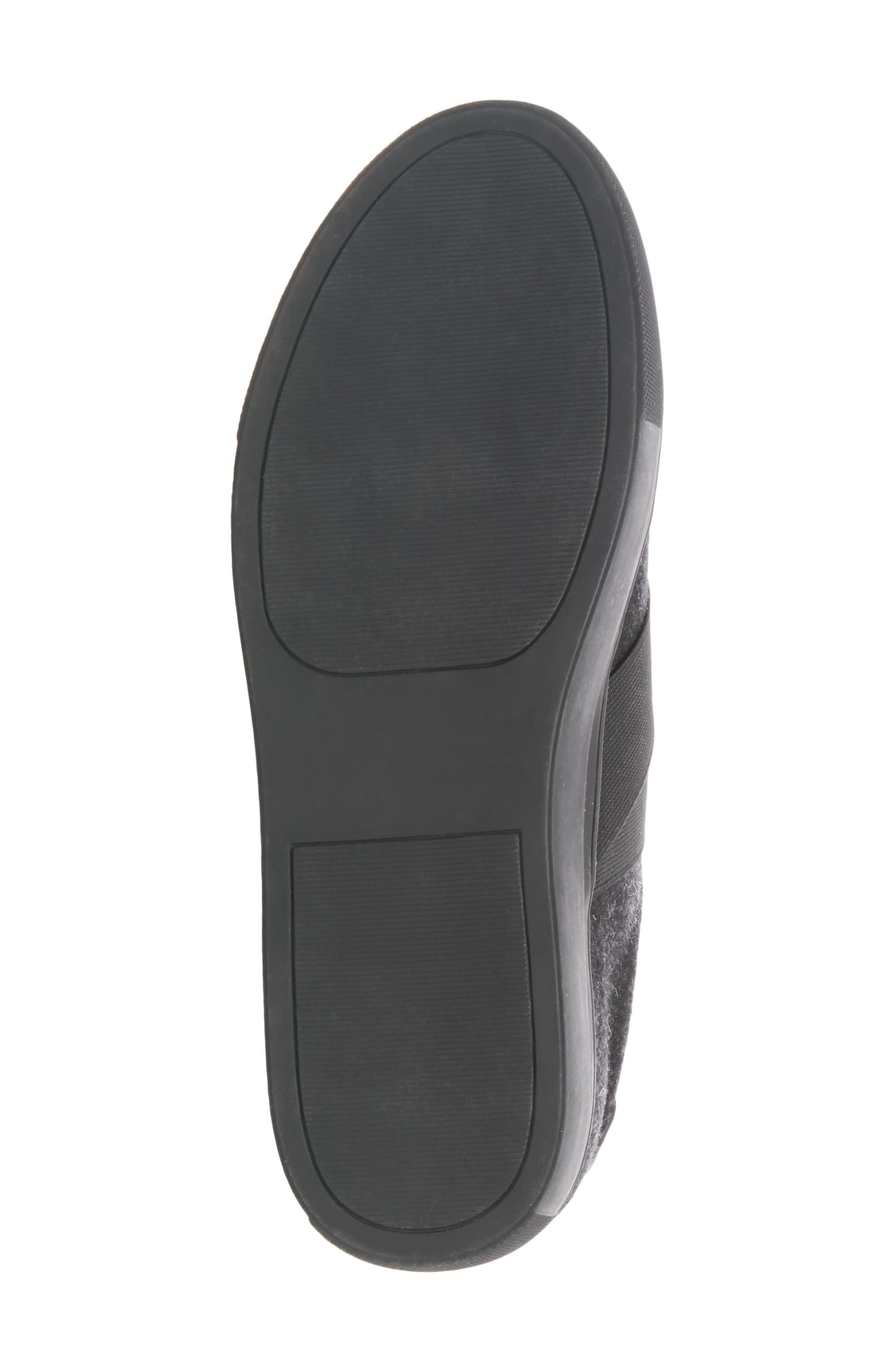 Westy Sneaker,                             Alternate thumbnail 6, color,                             Black
