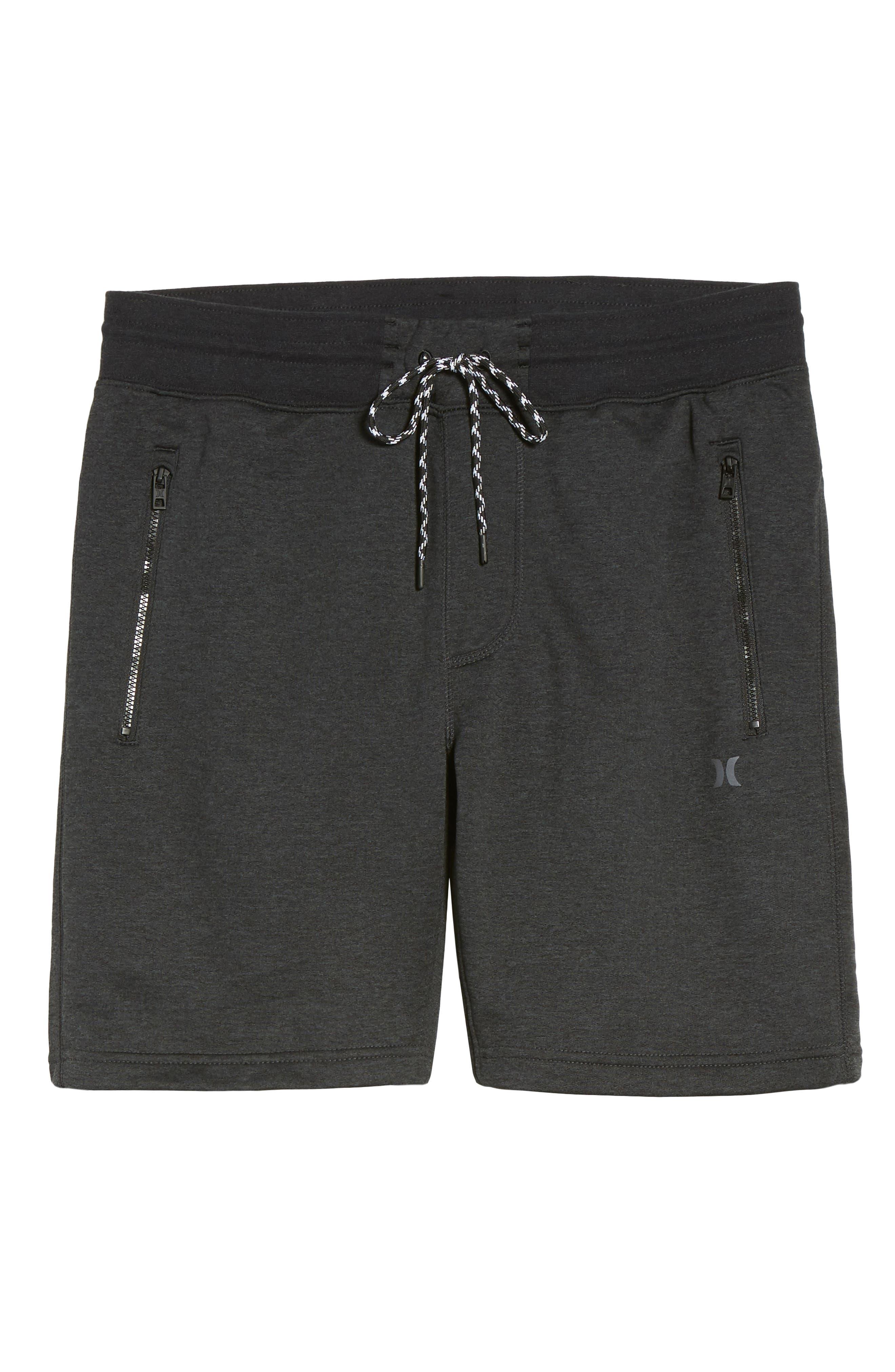 Alternate Image 2  - Hurley Dri-FIT Solar Shorts