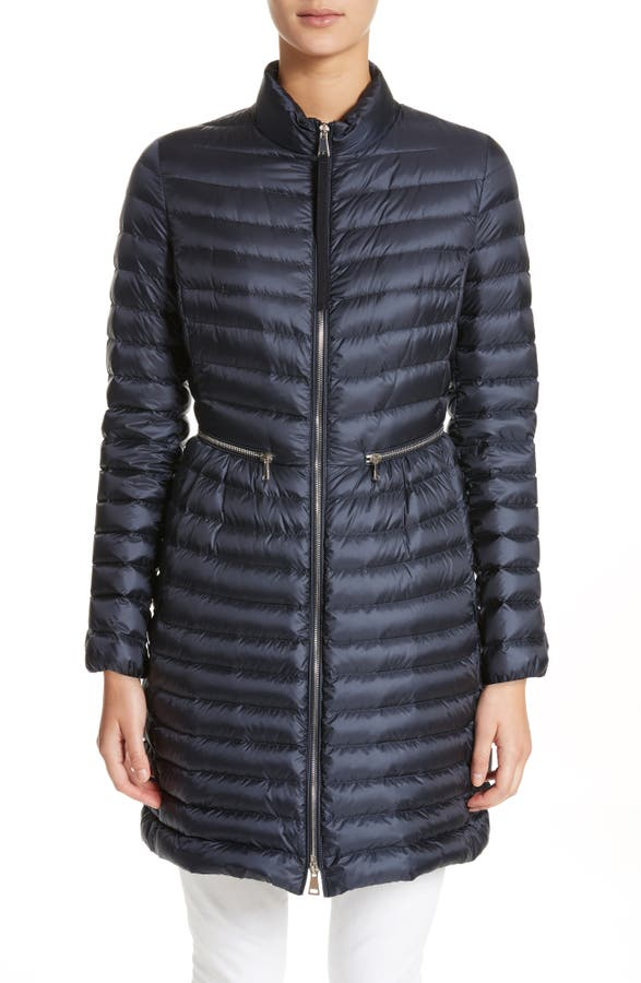 Moncler Agatelon Quilted Puffer Coat | Nordstrom : quilted puffer coat - Adamdwight.com