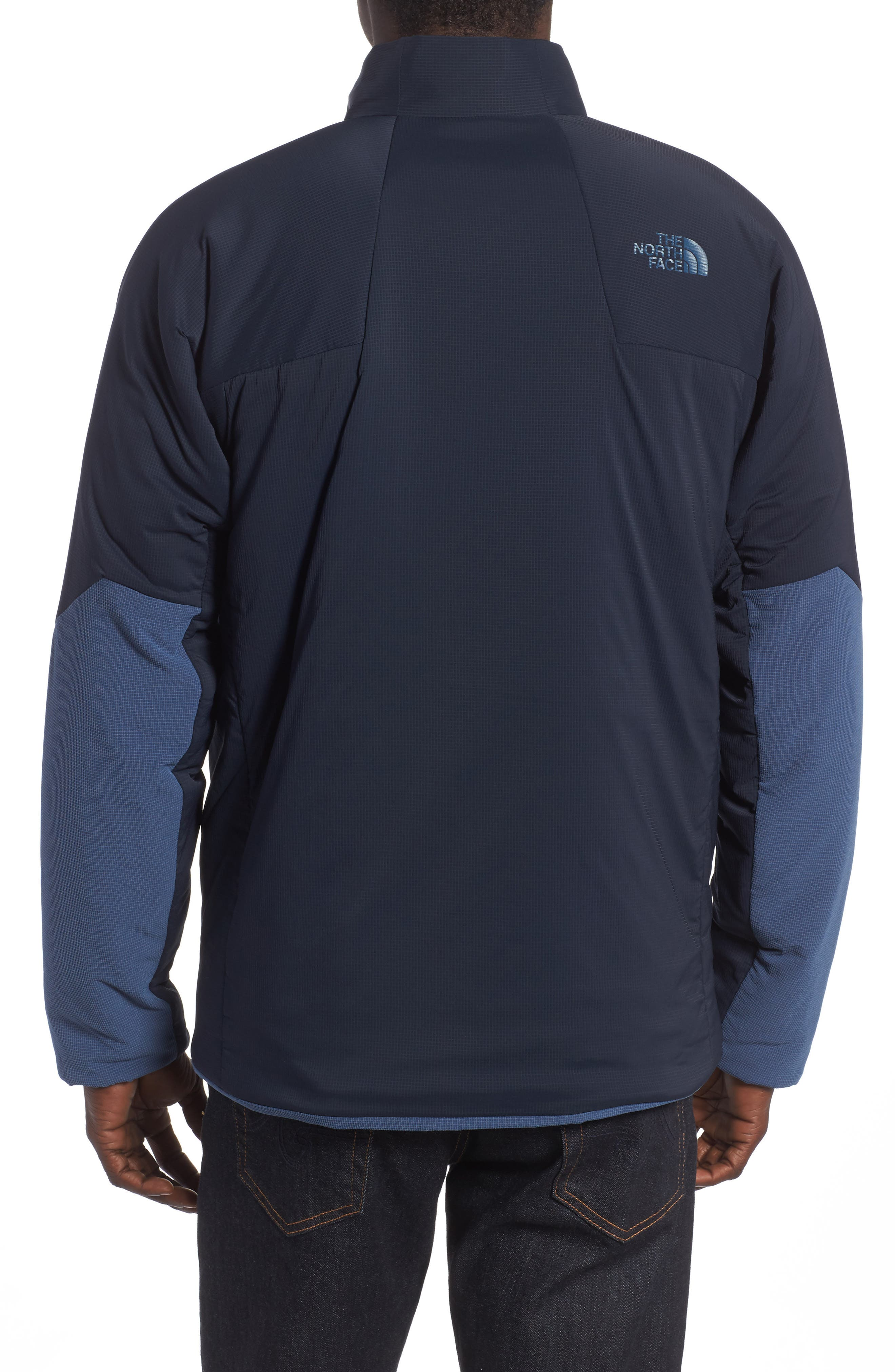 Alternate Image 2  - The North Face Ventrix Water Resistant Ripstop Jacket