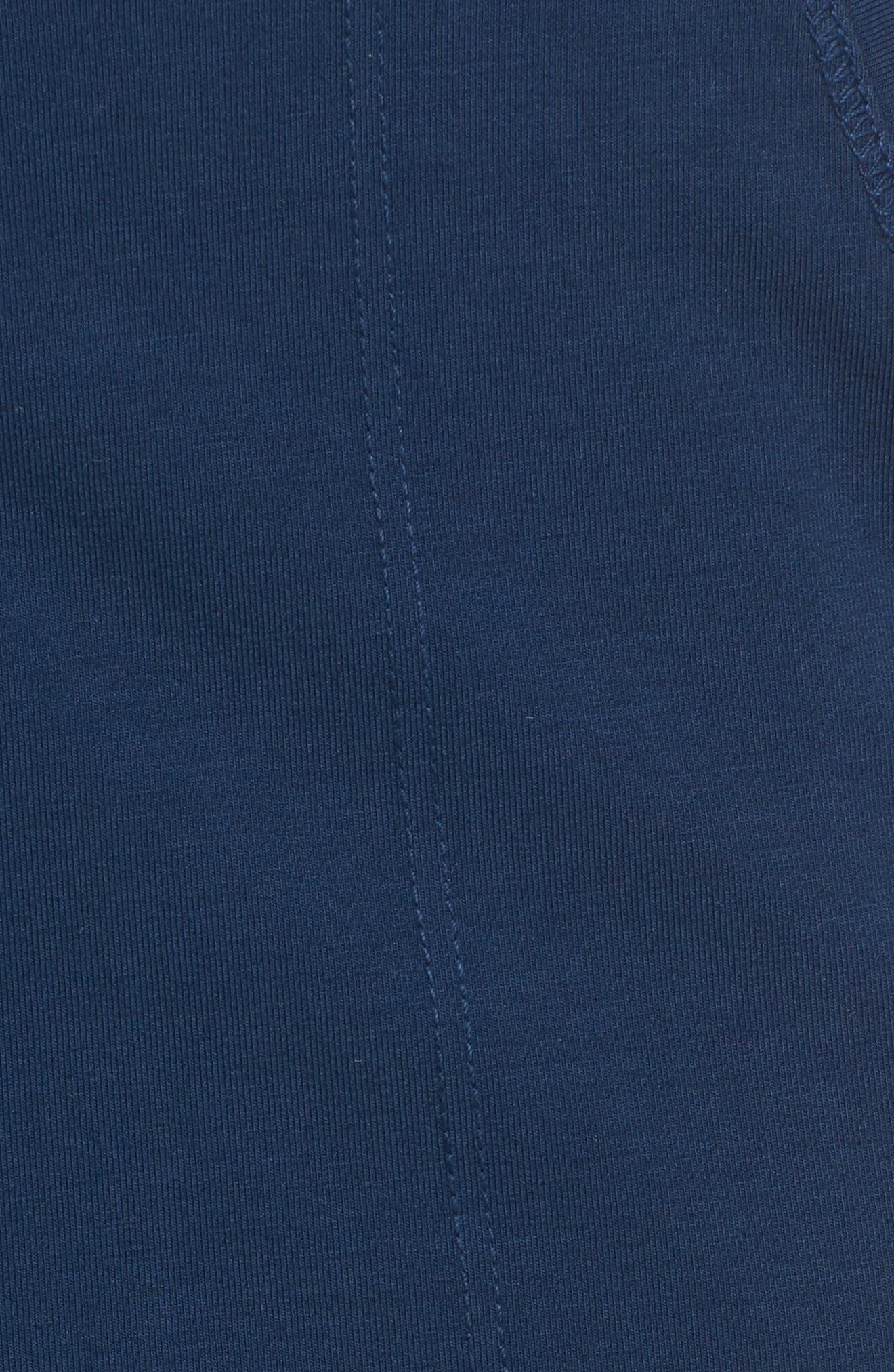 The Trouser Knit Pants,                             Alternate thumbnail 5, color,                             Blazer