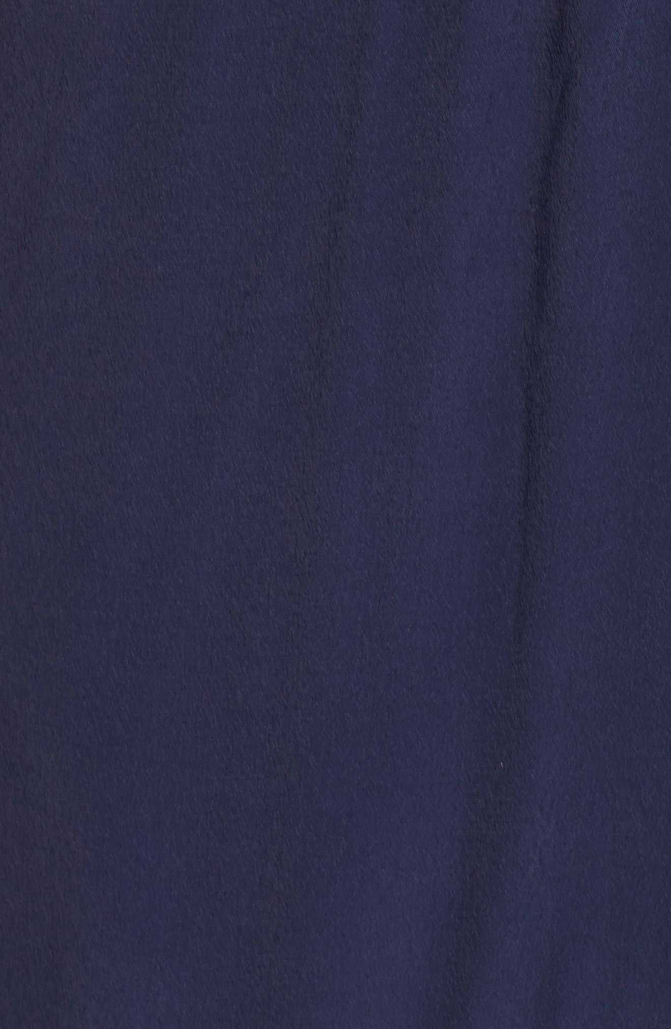 Alternate Image 5  - Fraiche by J Cold Shoulder Maxi Dress