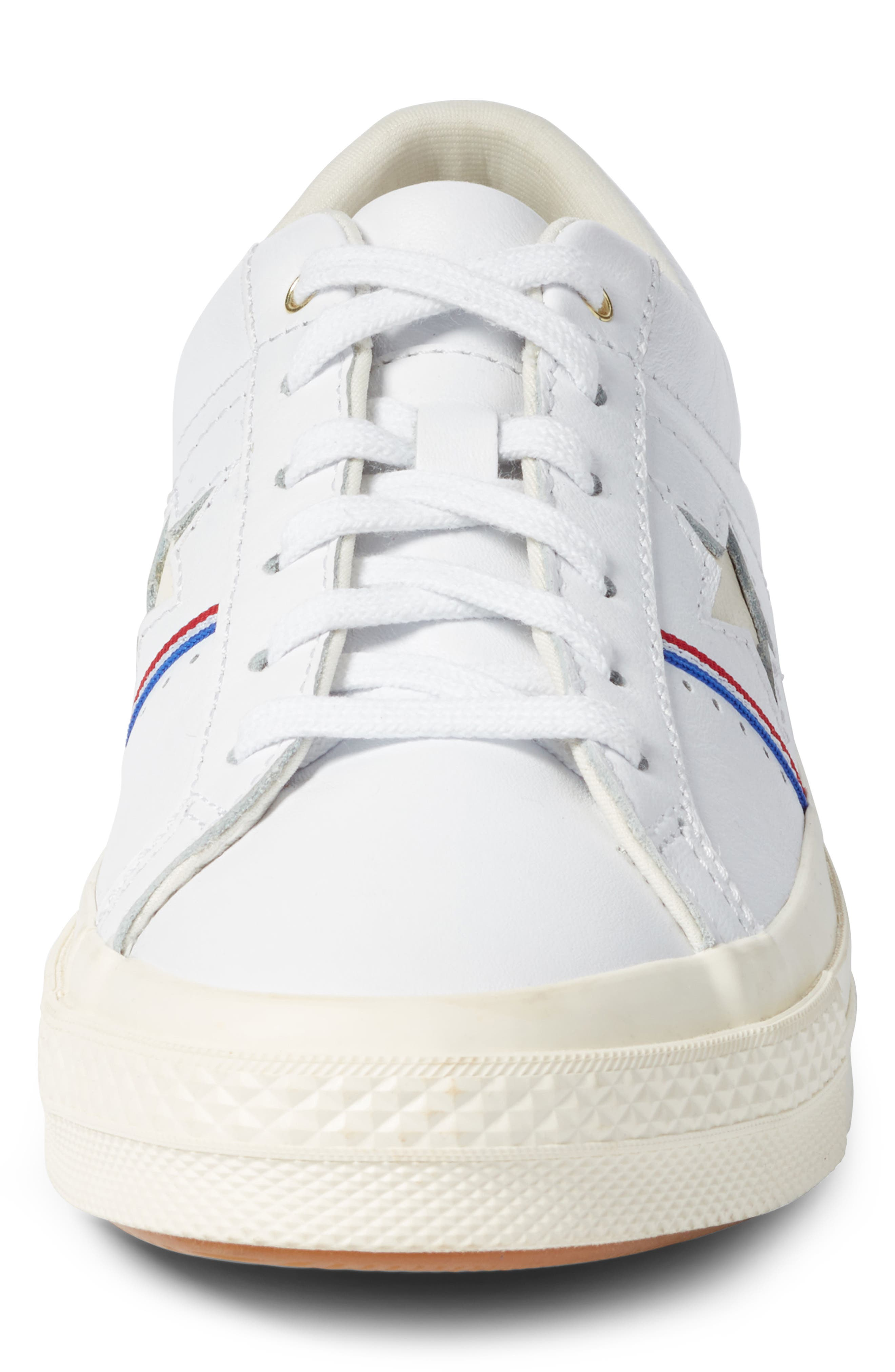Alternate Image 4  - Converse Chuck Taylor® All Star® One-Star Sneaker (Men)