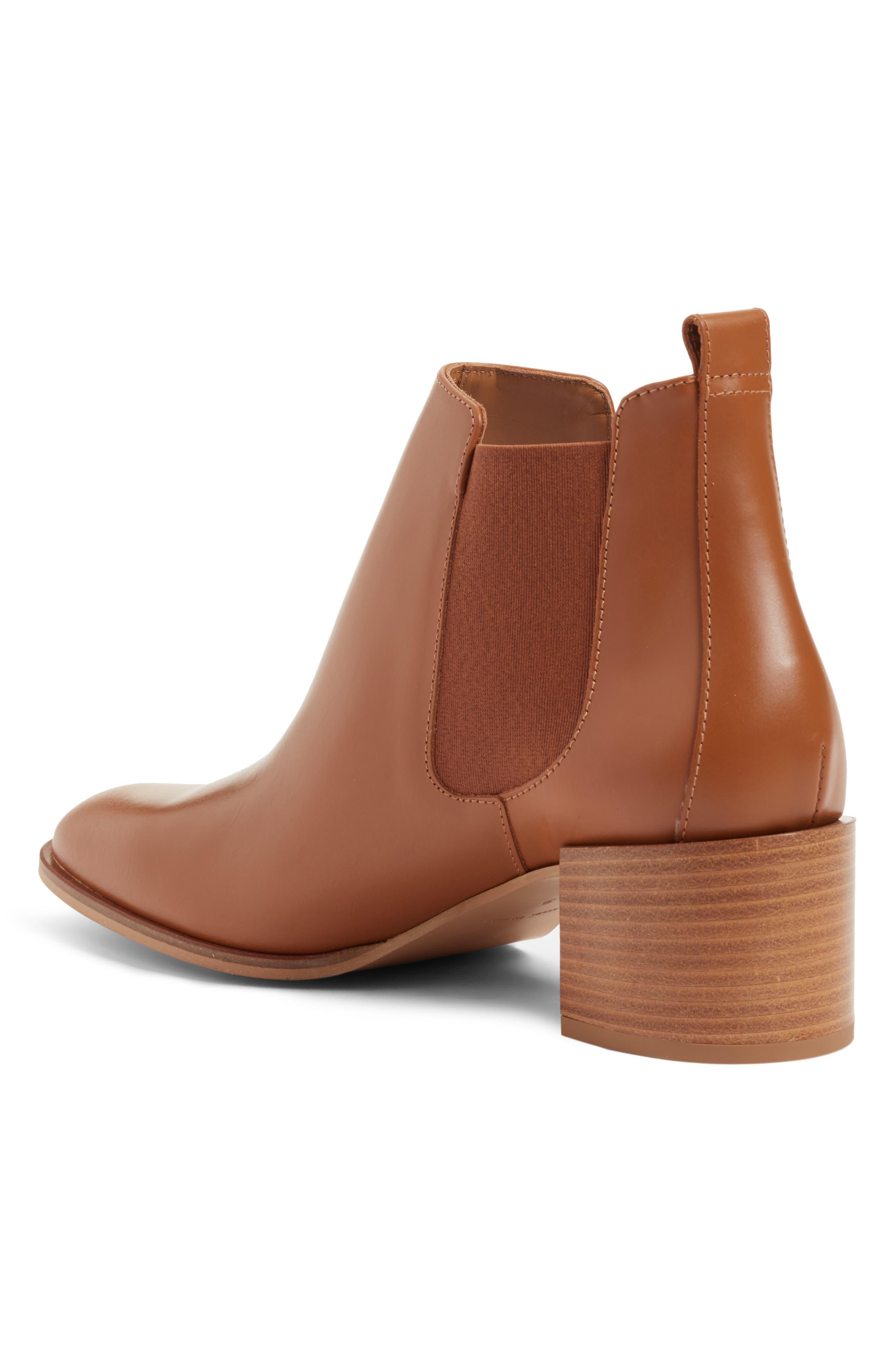 Alternate Image 2  - Everlane The Heel Boot (Women)