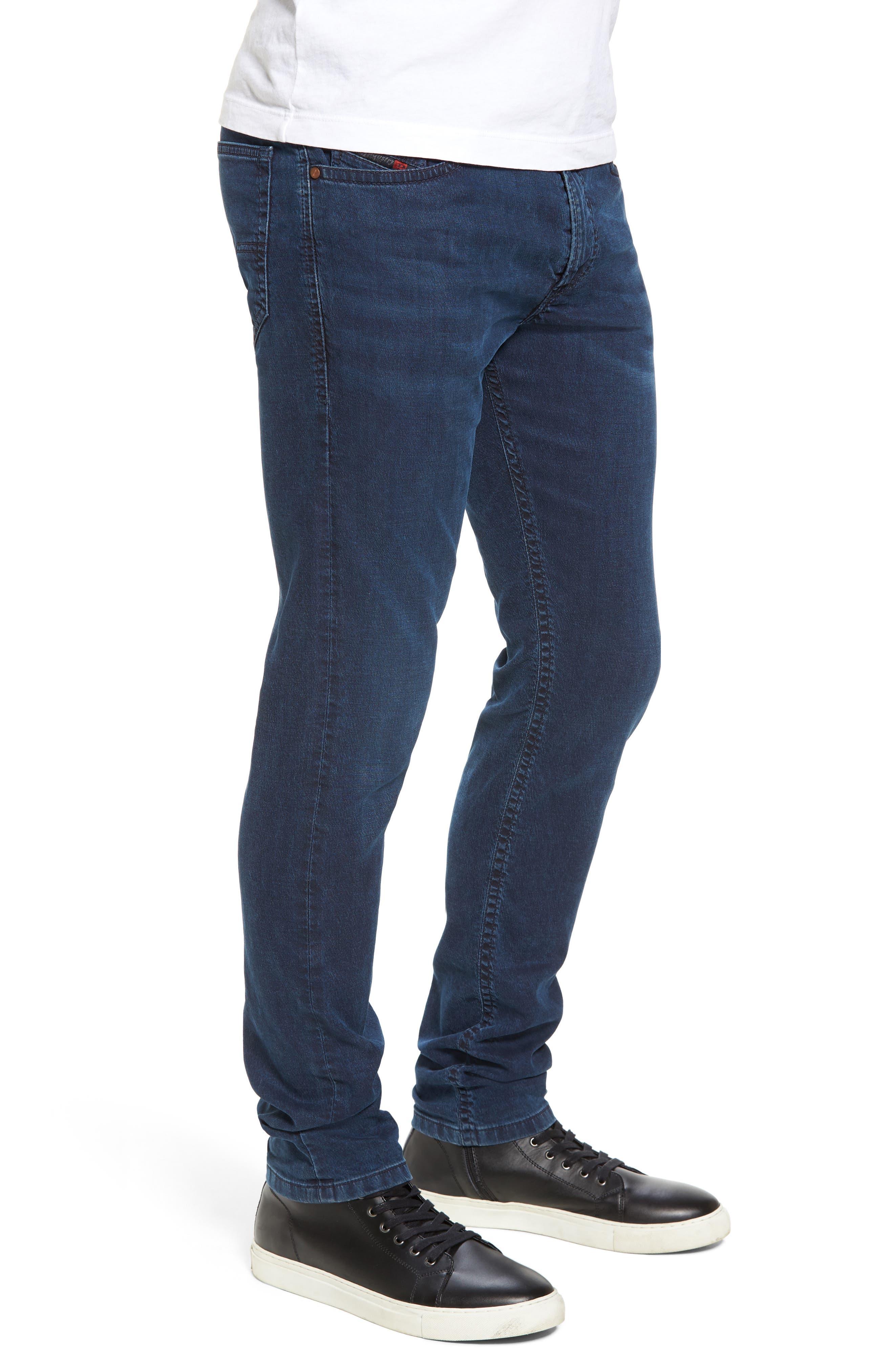 Thommer Slim Fit Jeans,                             Alternate thumbnail 3, color,                             0688J