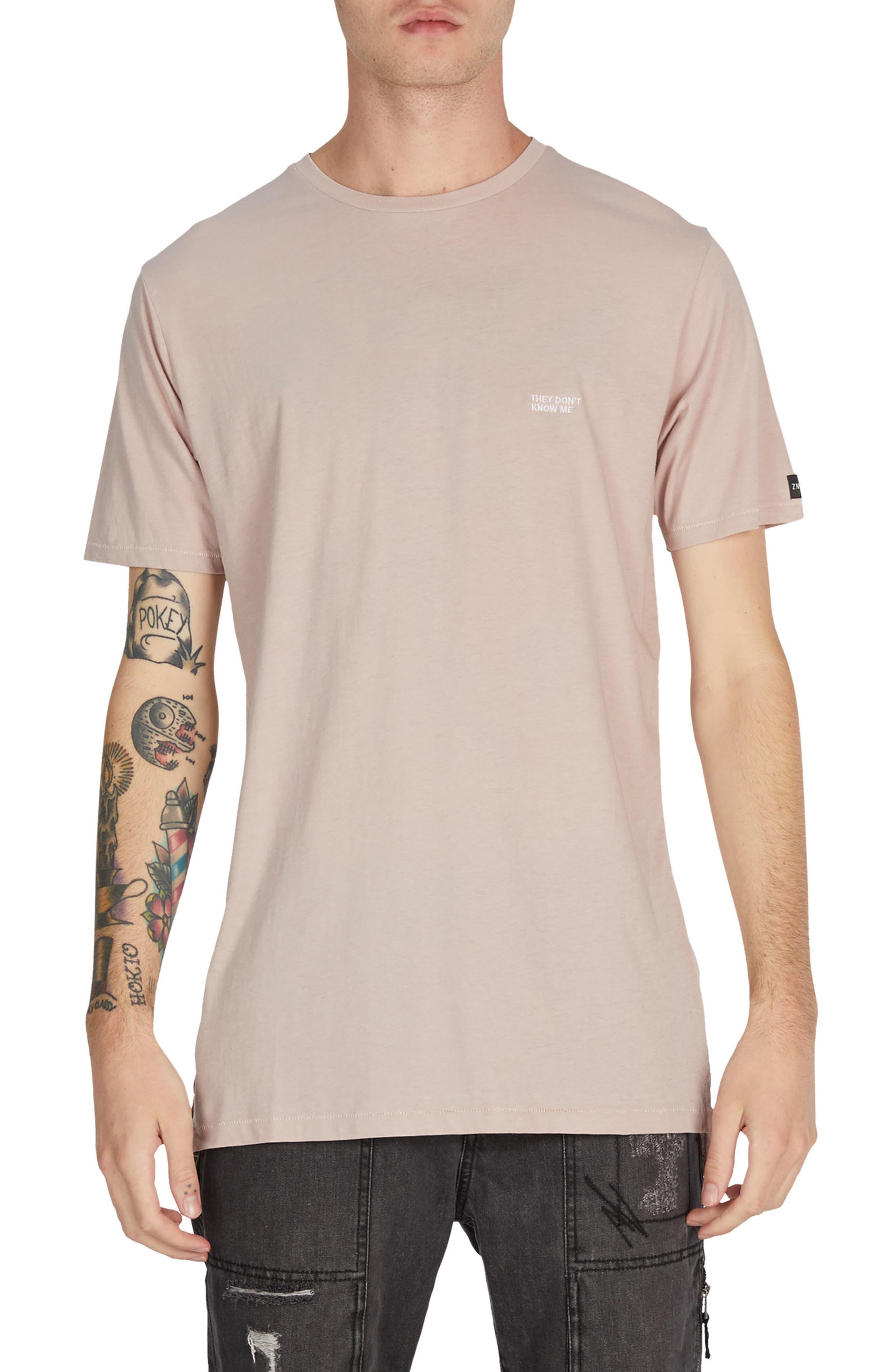 Transit Flintlock T-Shirt,                         Main,                         color, Quartz