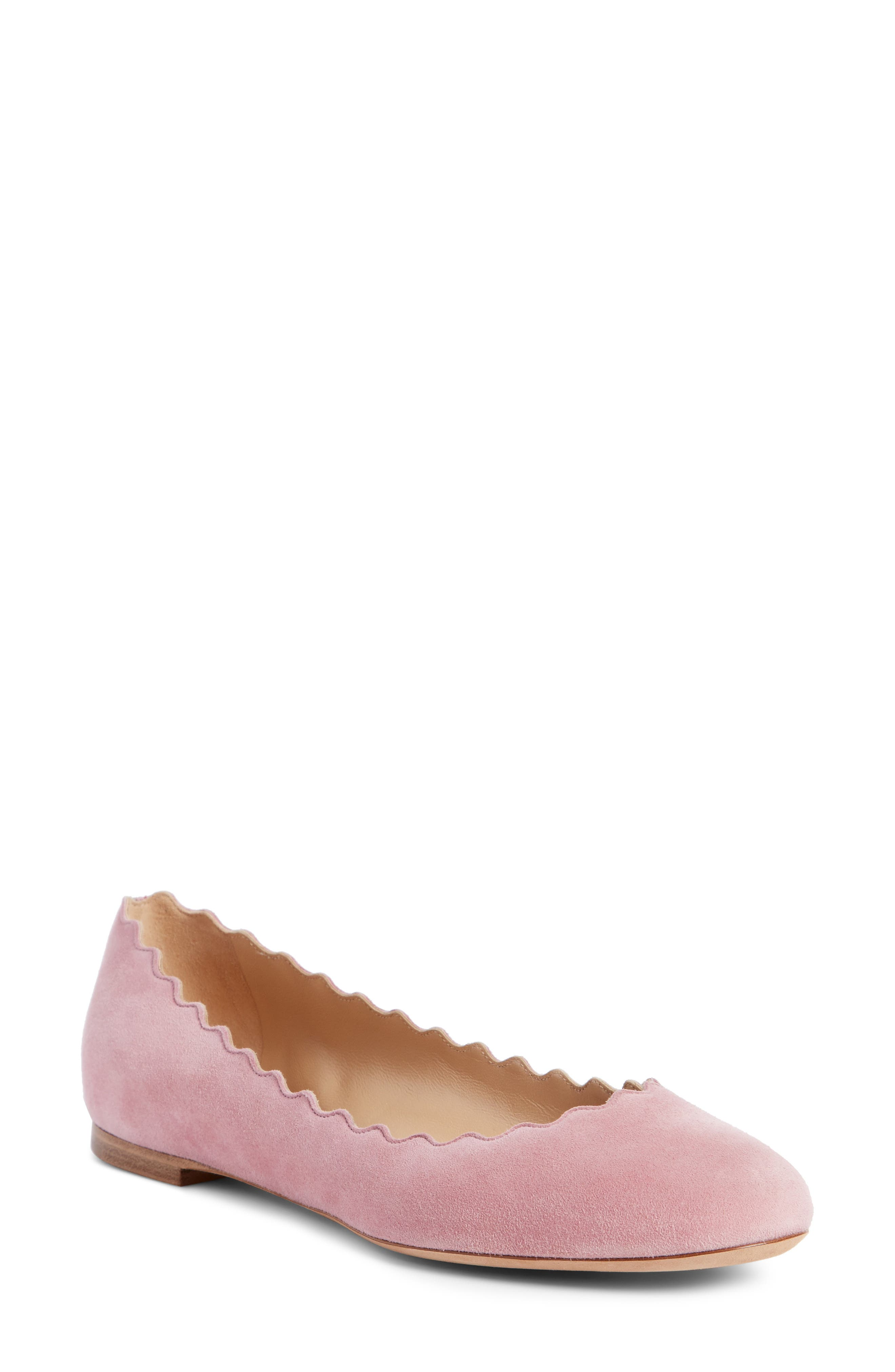 Ballet Flats Ballerina Shoes for Women On Sale, Dark Blue, Suede leather, 2017, 4.5 6.5 9.5 Pretty Ballerinas