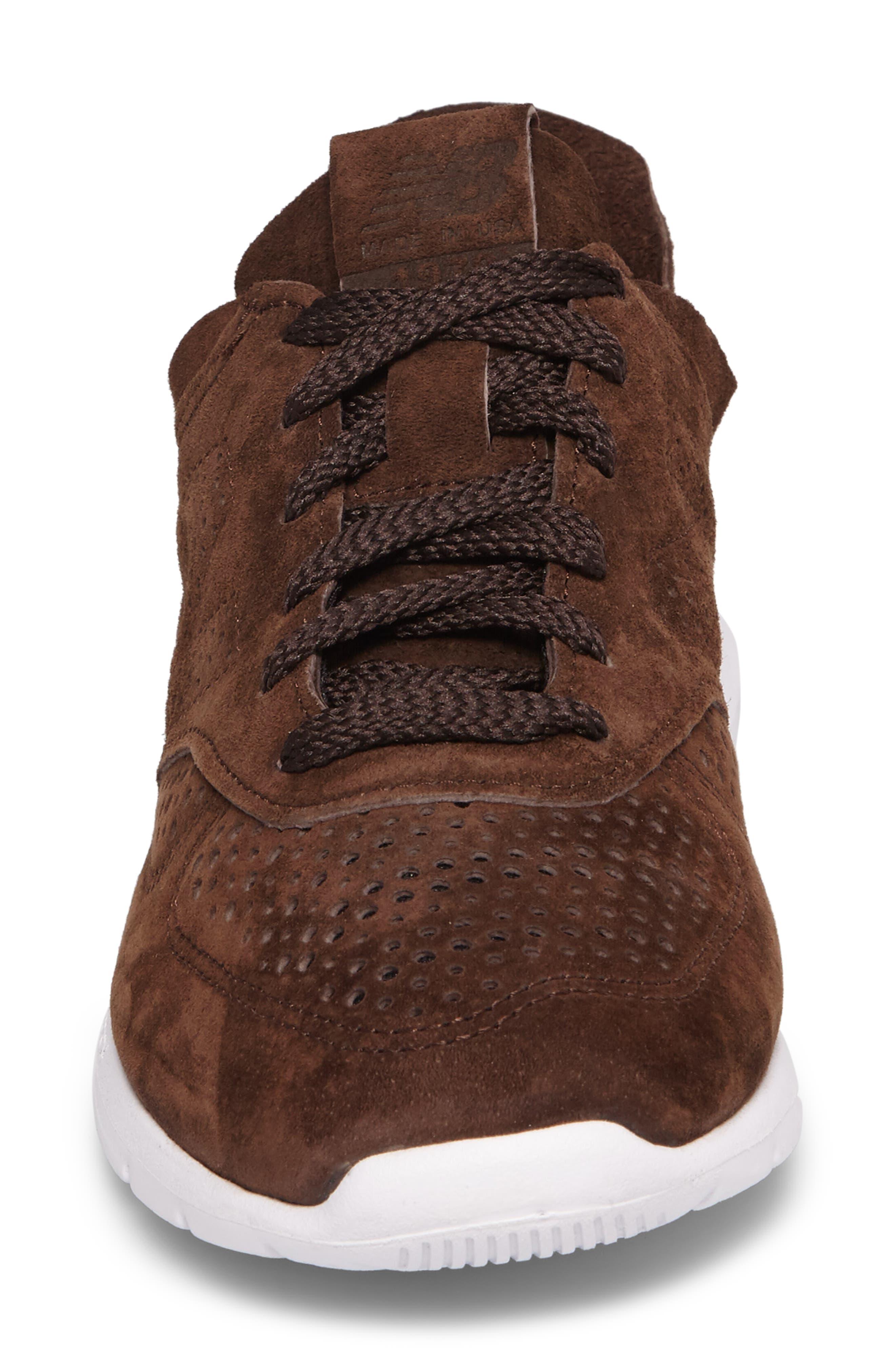 1978 Sneaker,                             Alternate thumbnail 4, color,                             Brown
