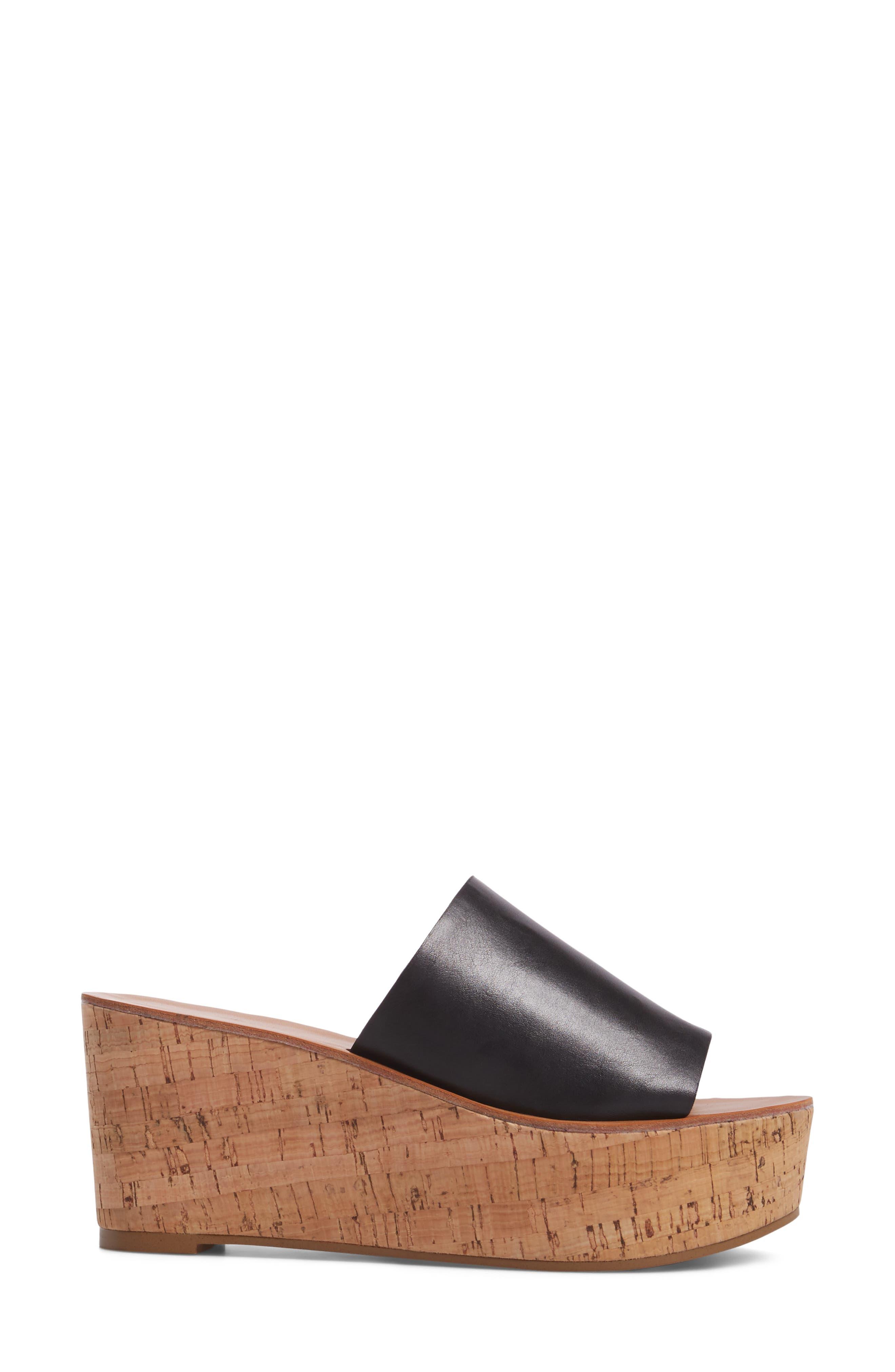 Alternate Image 3  - Caslon® Hailey Platform Sandal (Women)
