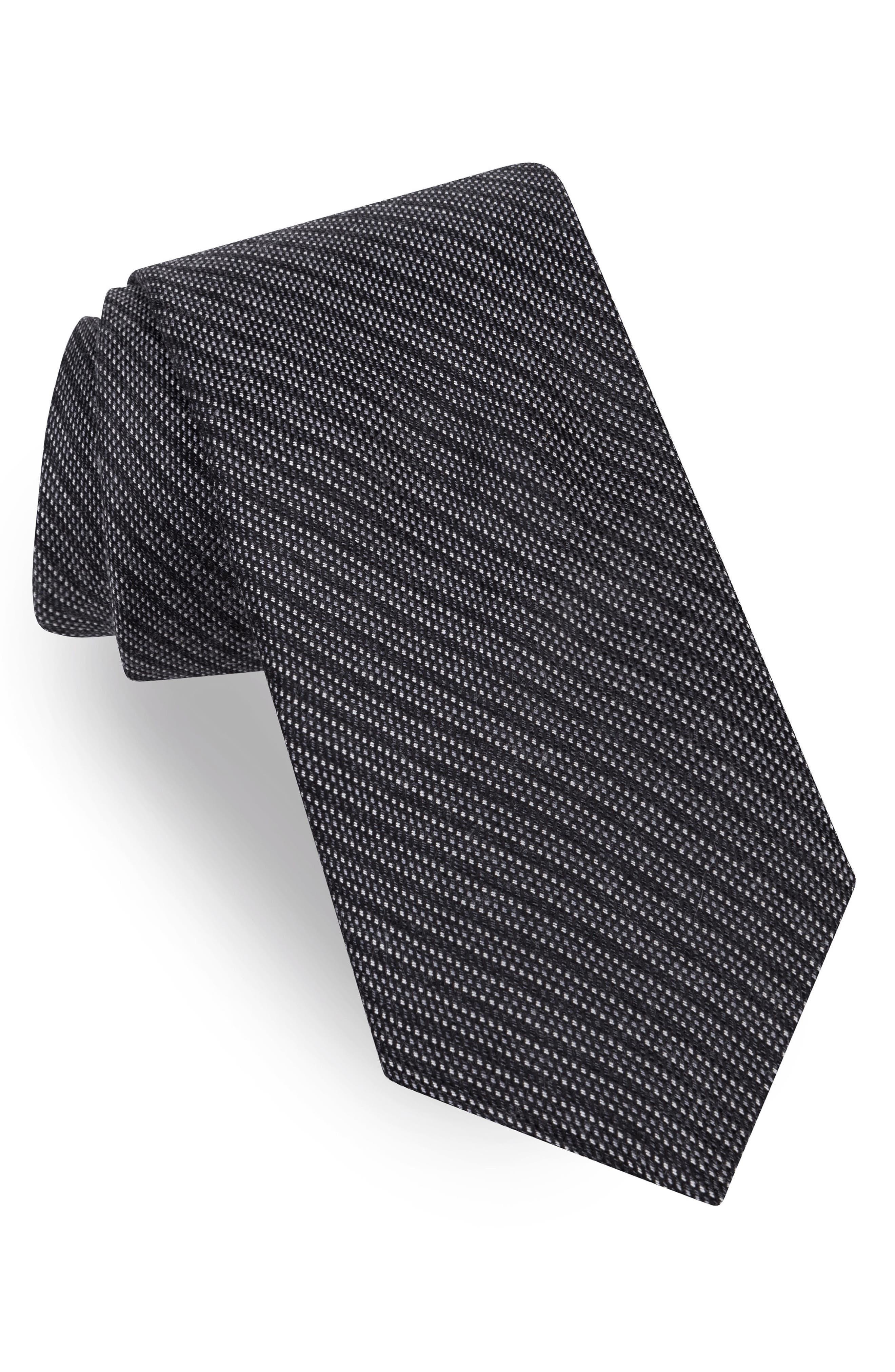 Main Image - Ted Baker London West End Wardrobe Silk Tie
